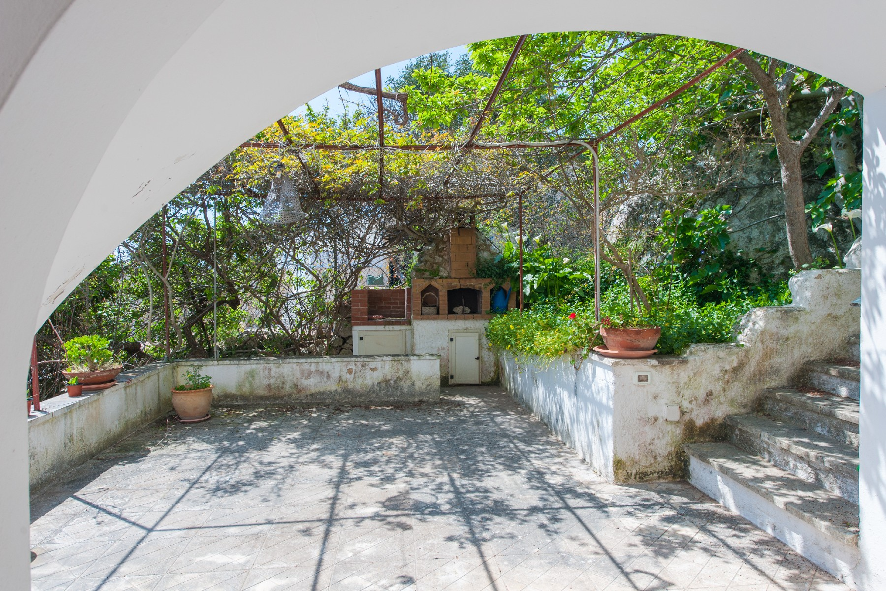 Villa in Vendita a Gagliano Del Capo: 5 locali, 220 mq - Foto 16