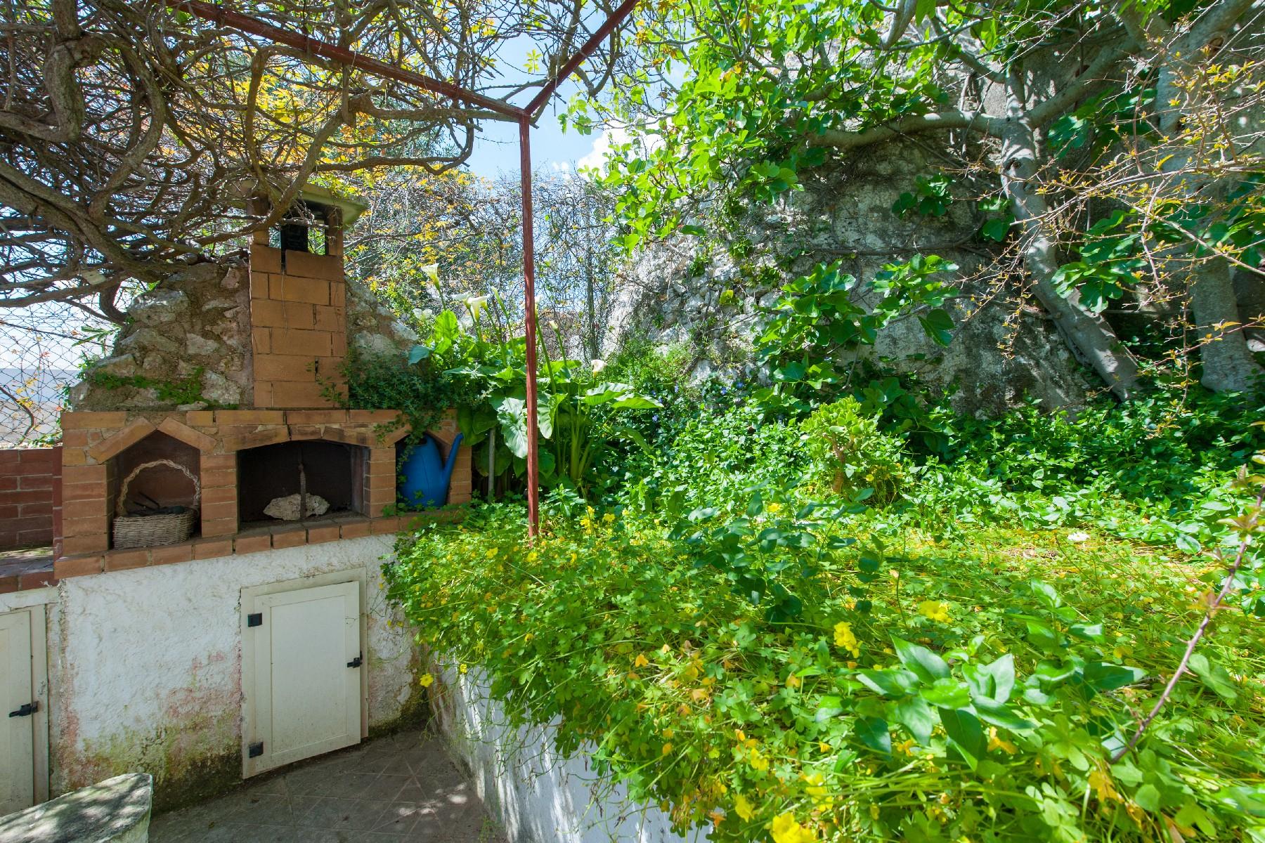 Villa in Vendita a Gagliano Del Capo: 5 locali, 220 mq - Foto 19