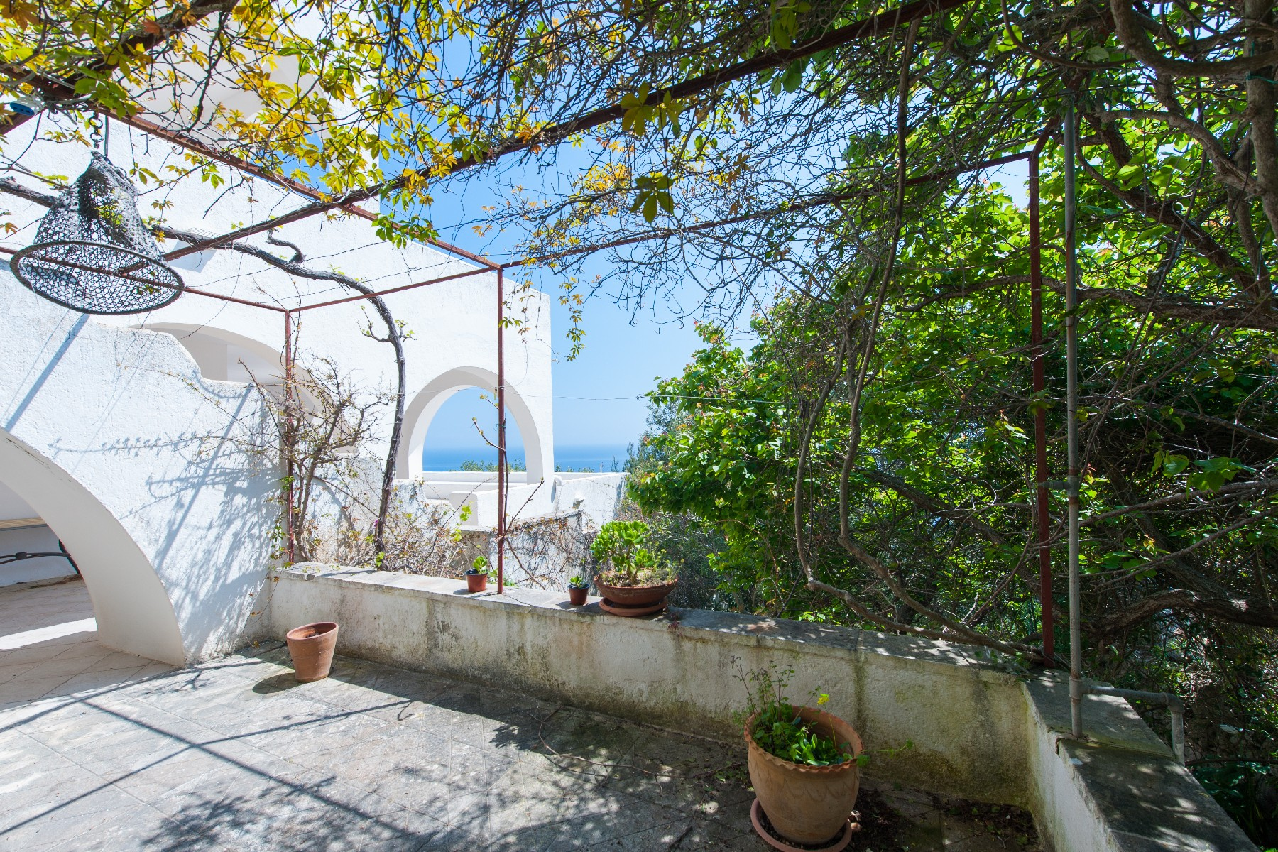 Villa in Vendita a Gagliano Del Capo: 5 locali, 220 mq - Foto 15