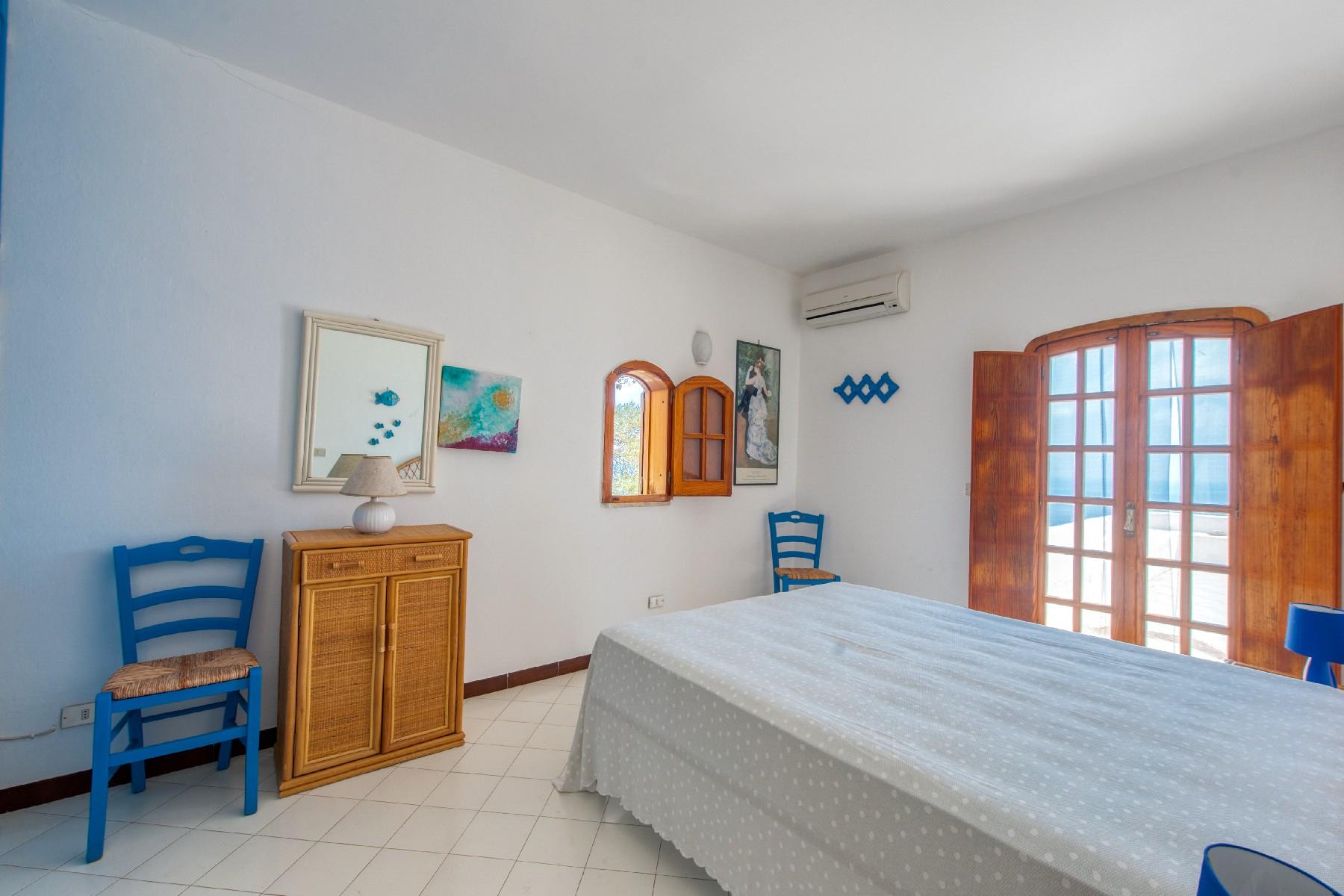 Villa in Vendita a Gagliano Del Capo: 5 locali, 220 mq - Foto 11