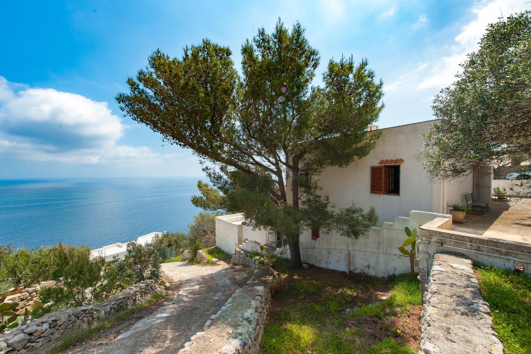 Villa in Vendita a Gagliano Del Capo: 5 locali, 220 mq - Foto 3