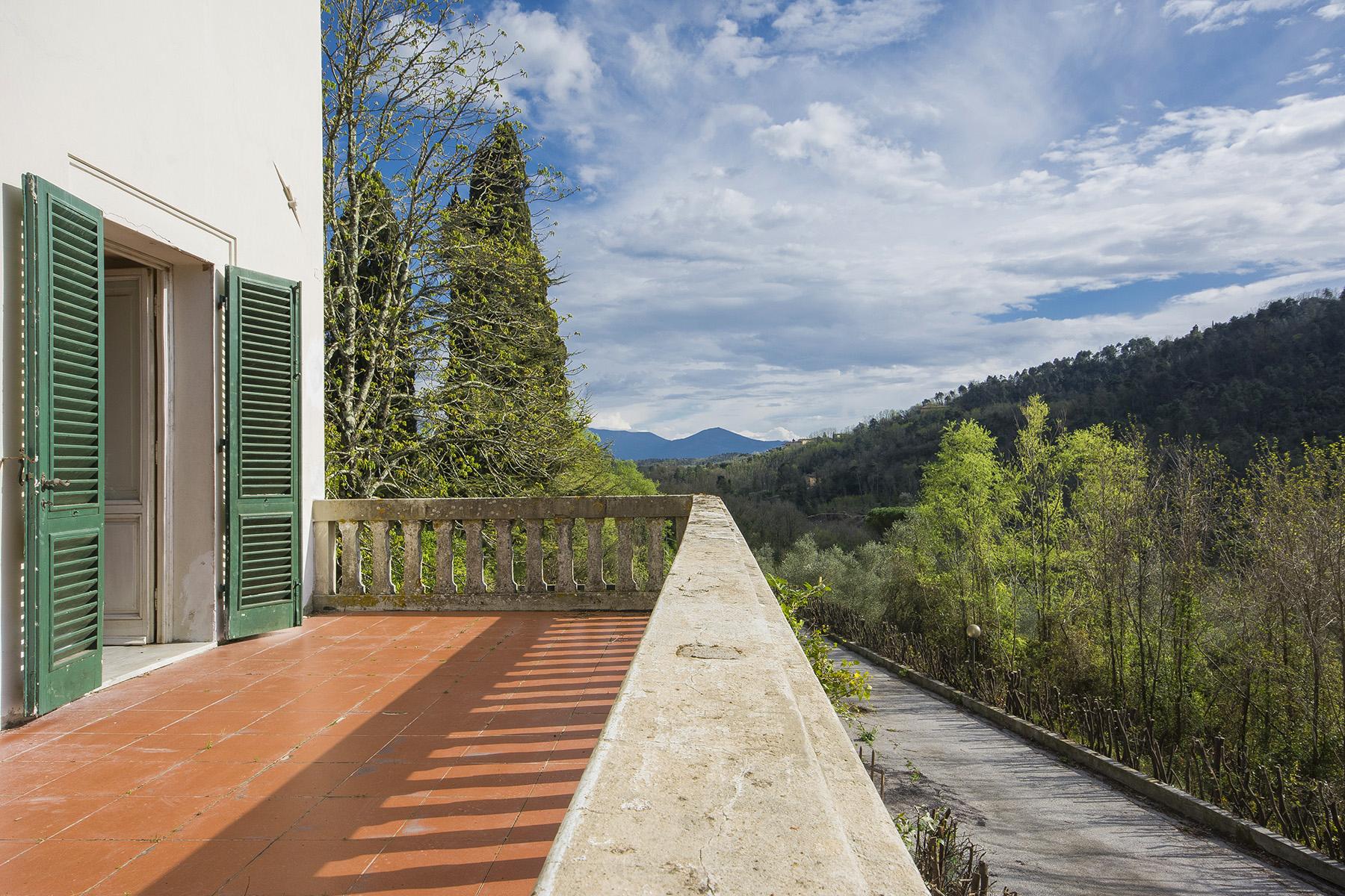 Villa in Vendita a Lucca: 5 locali, 700 mq - Foto 8