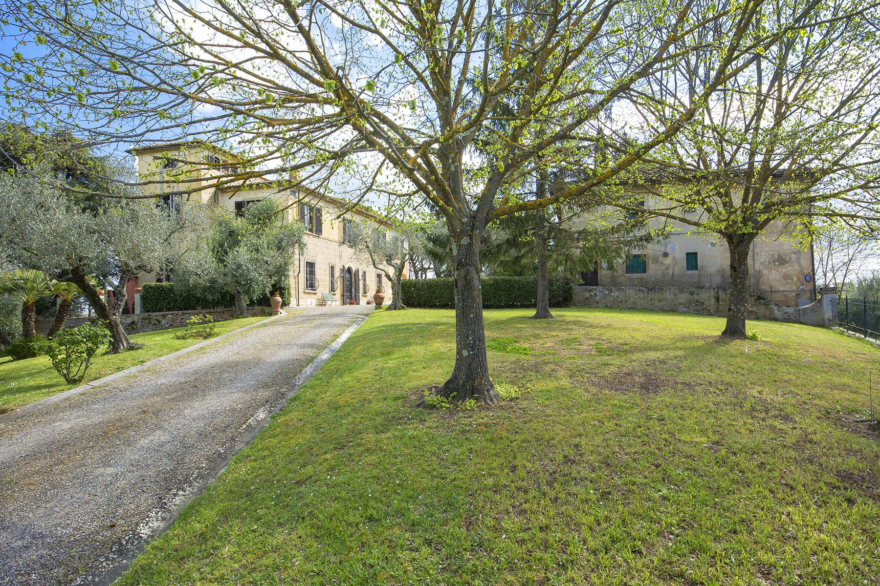 Villa in Vendita a Crespina Lorenzana: 5 locali, 900 mq - Foto 2