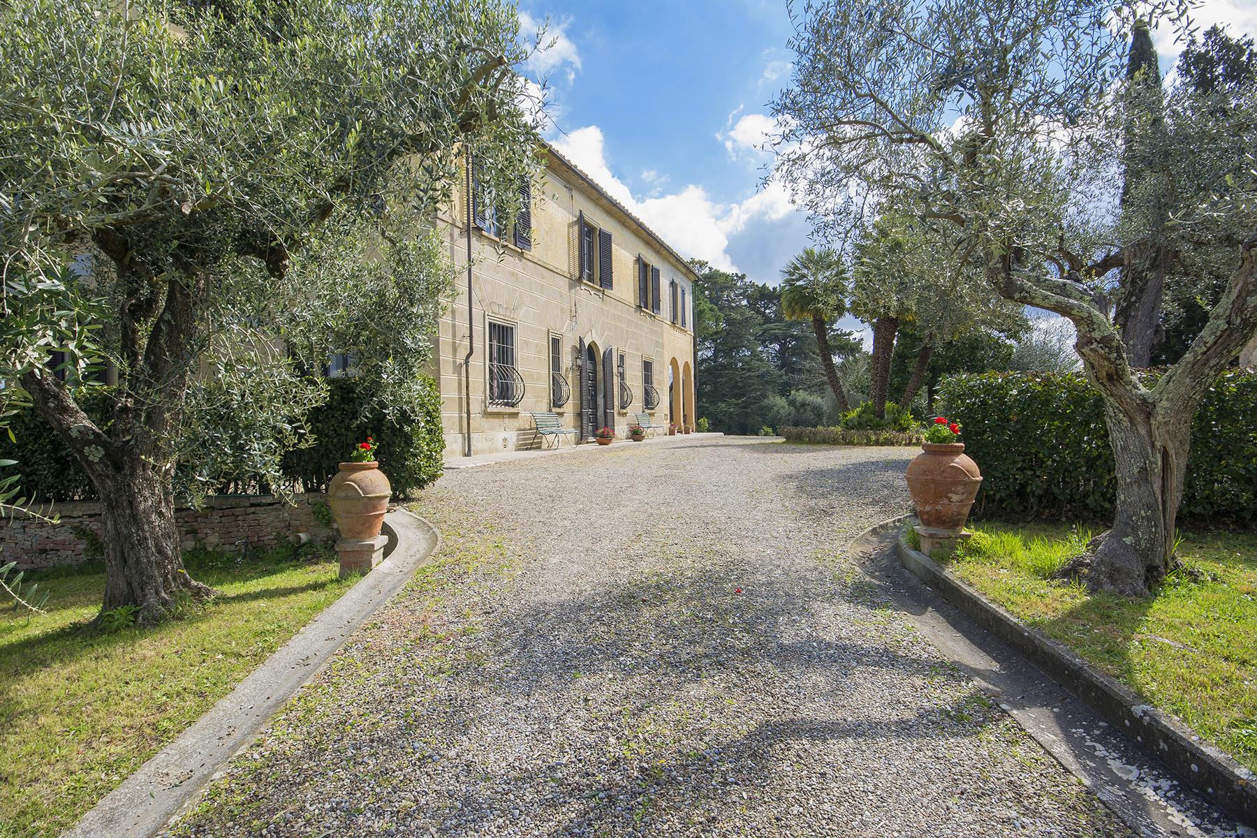 Villa in Vendita a Crespina Lorenzana: 5 locali, 900 mq - Foto 3