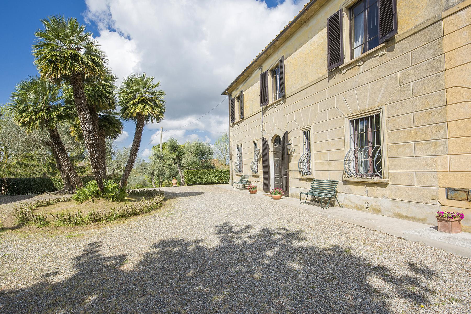 Villa in Vendita a Crespina Lorenzana: 5 locali, 900 mq - Foto 24