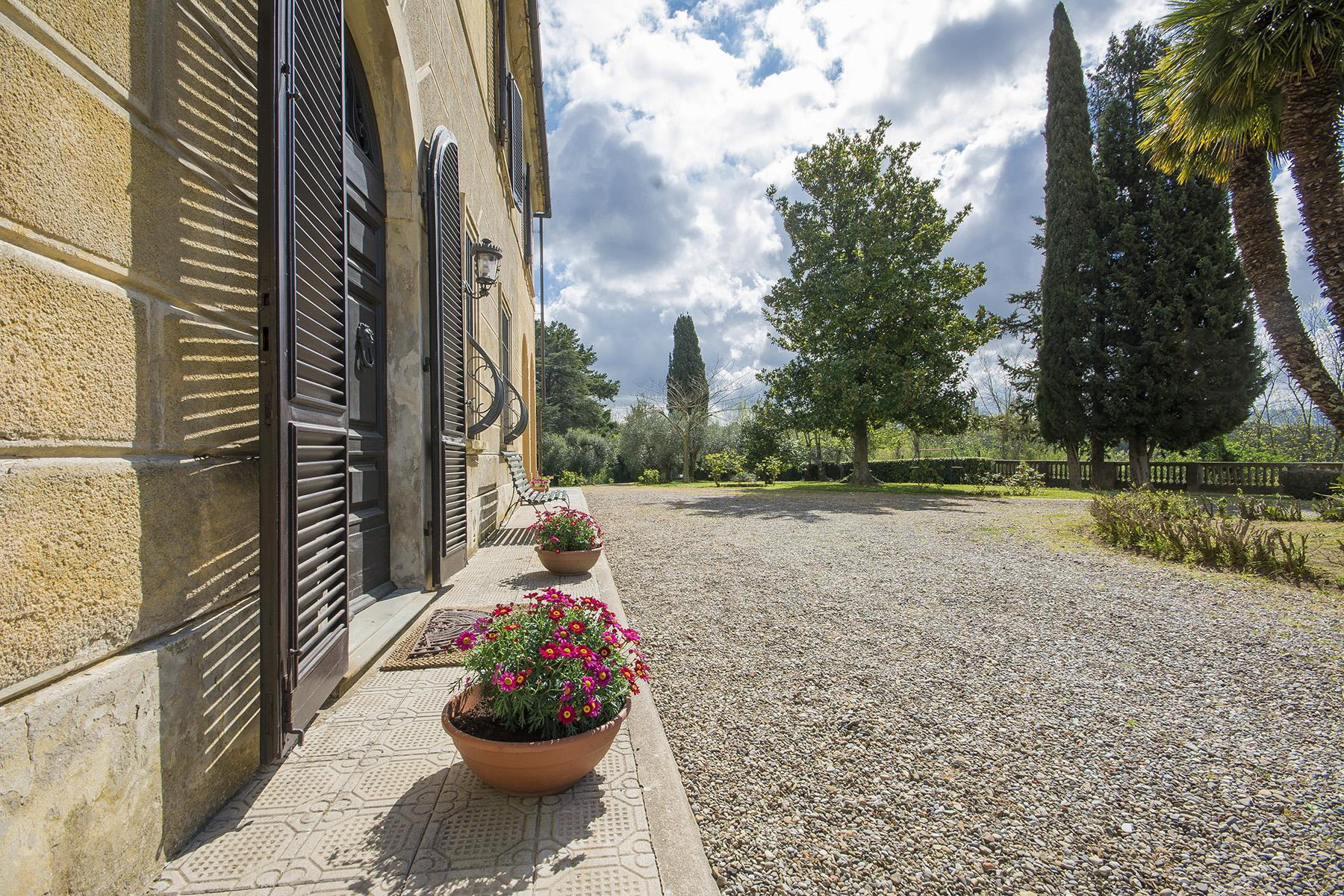Villa in Vendita a Crespina Lorenzana: 5 locali, 900 mq - Foto 5