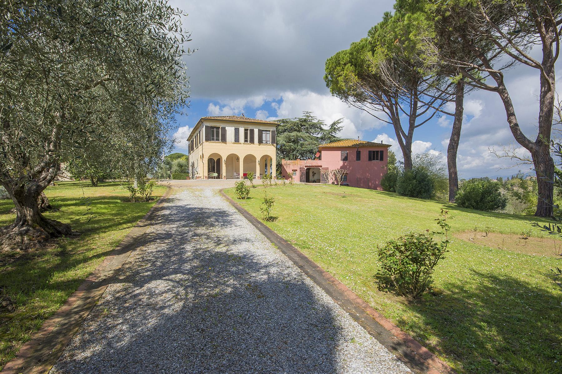 Villa in Vendita a Crespina Lorenzana: 5 locali, 900 mq - Foto 13
