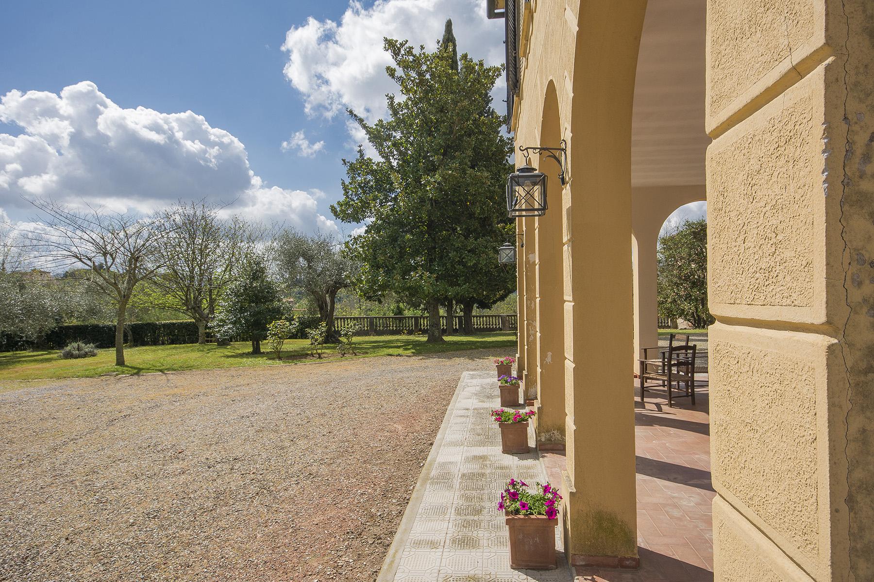 Villa in Vendita a Crespina Lorenzana: 5 locali, 900 mq - Foto 7