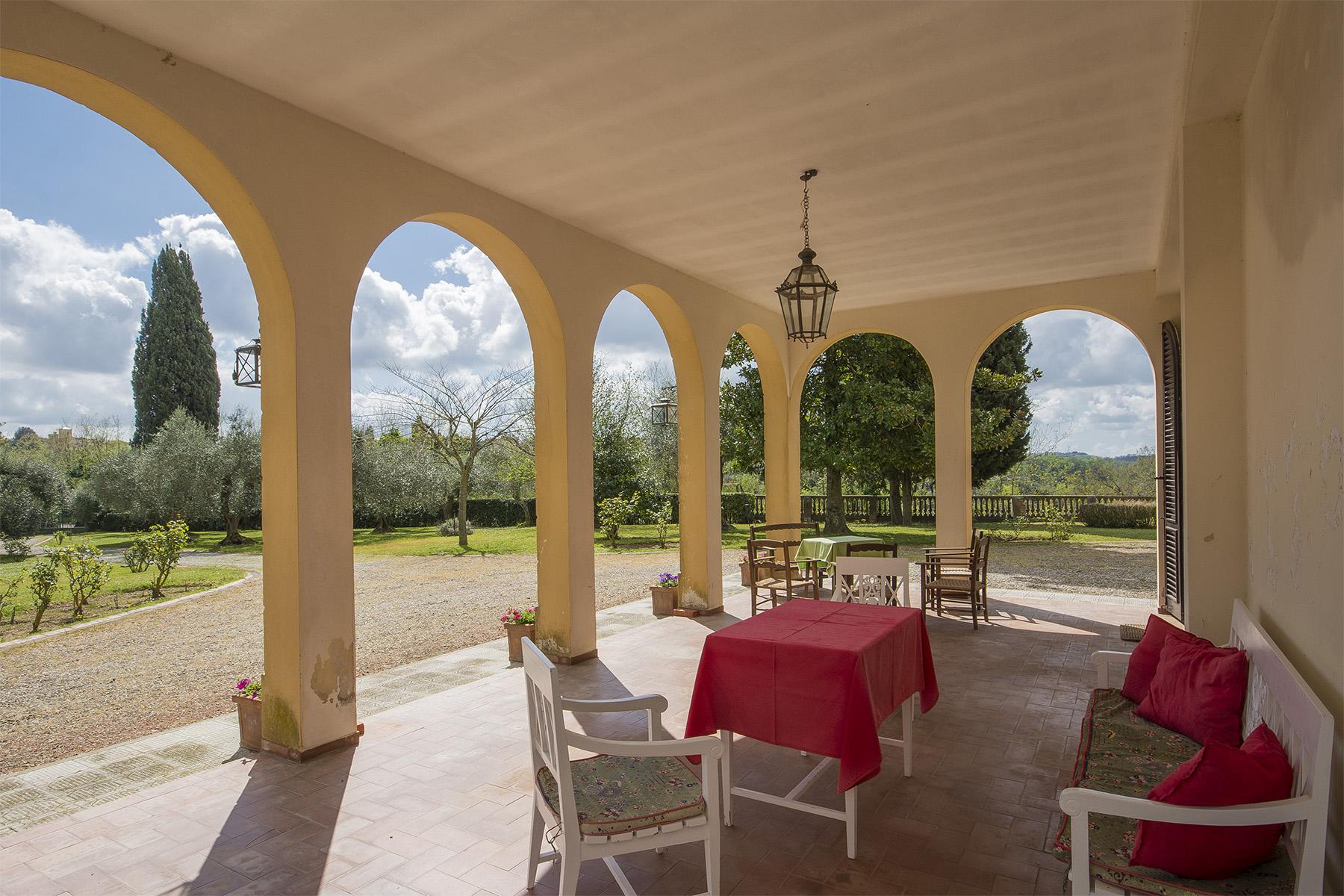 Villa in Vendita a Crespina Lorenzana: 5 locali, 900 mq - Foto 6