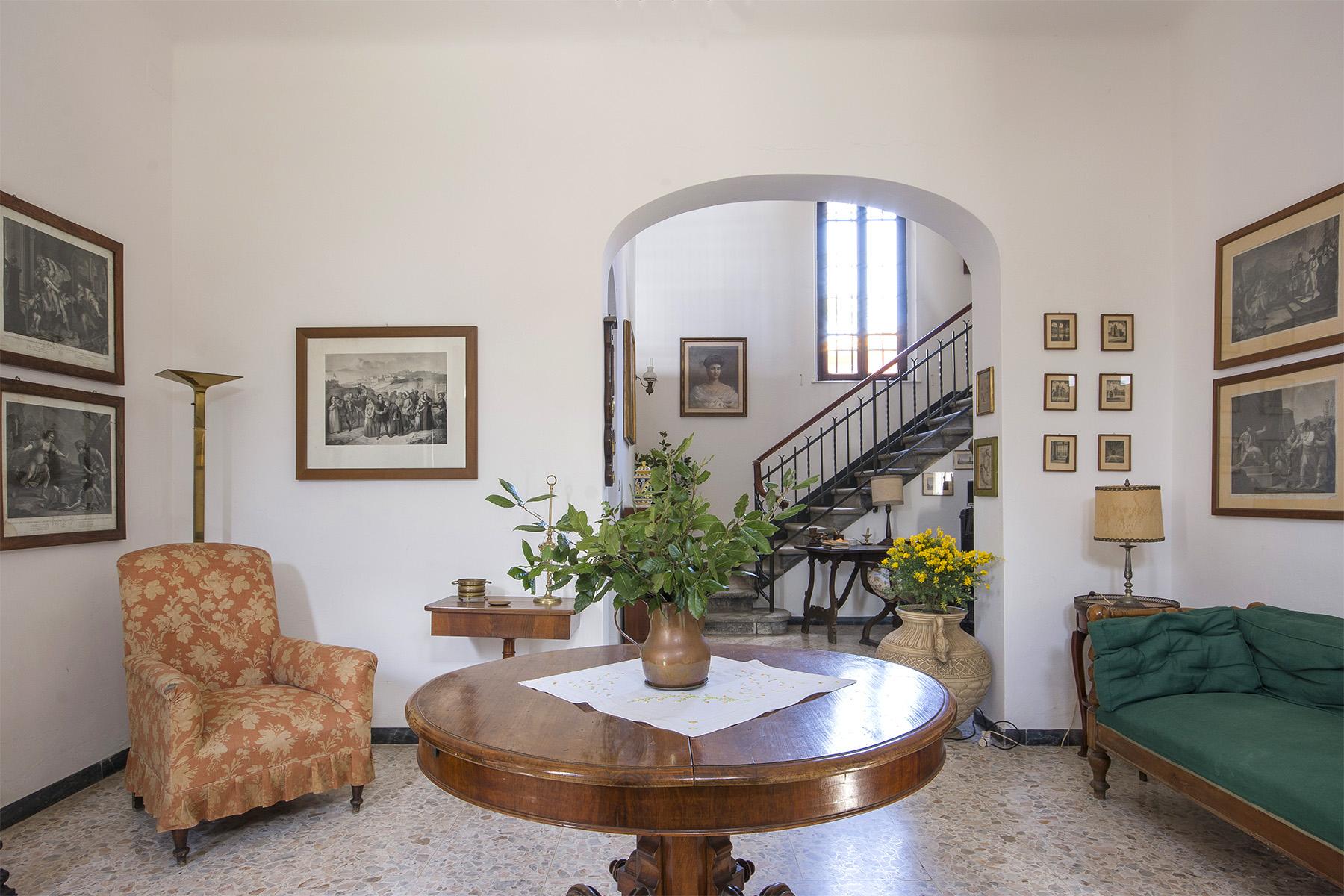Villa in Vendita a Crespina Lorenzana: 5 locali, 900 mq - Foto 12