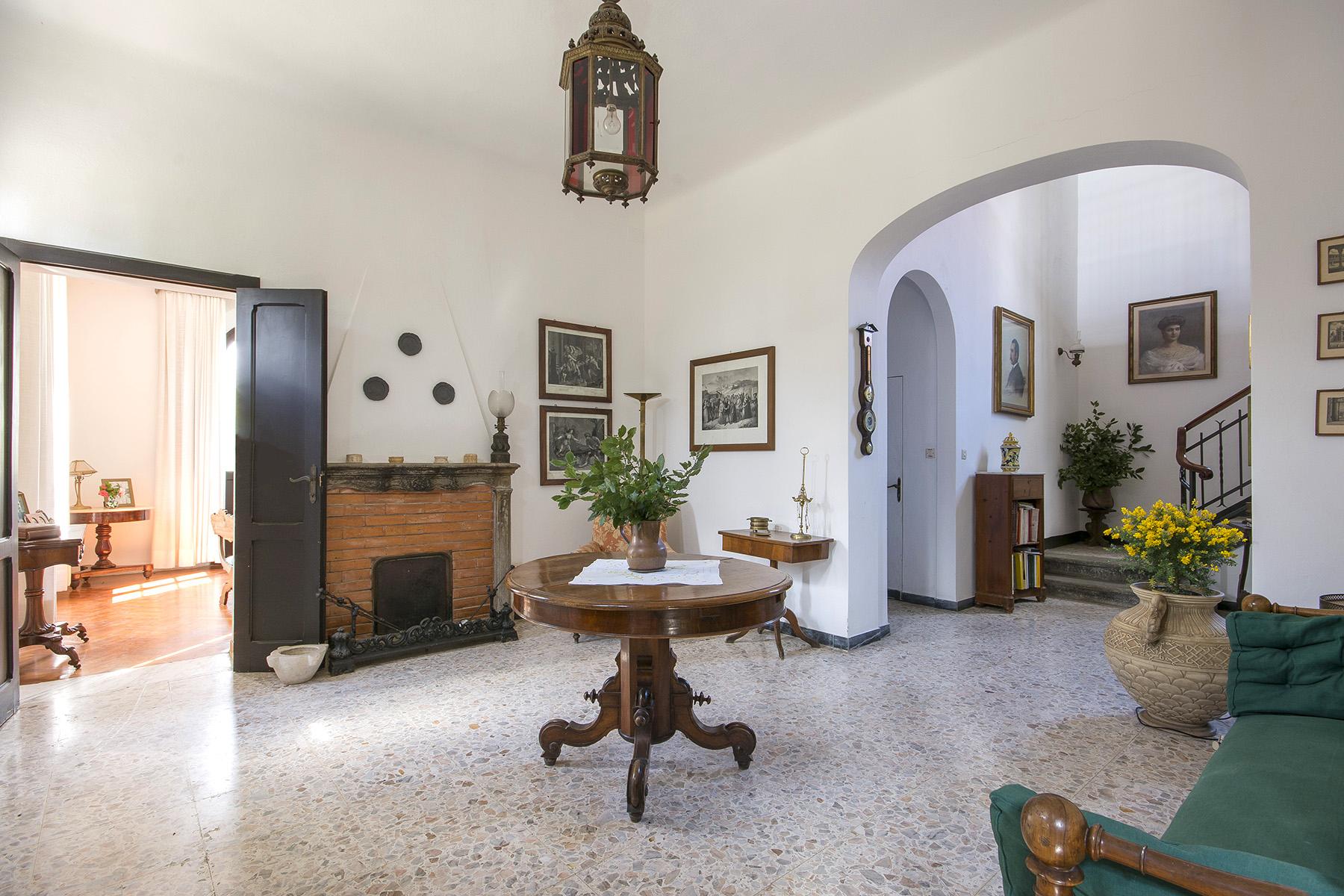 Villa in Vendita a Crespina Lorenzana: 5 locali, 900 mq - Foto 16