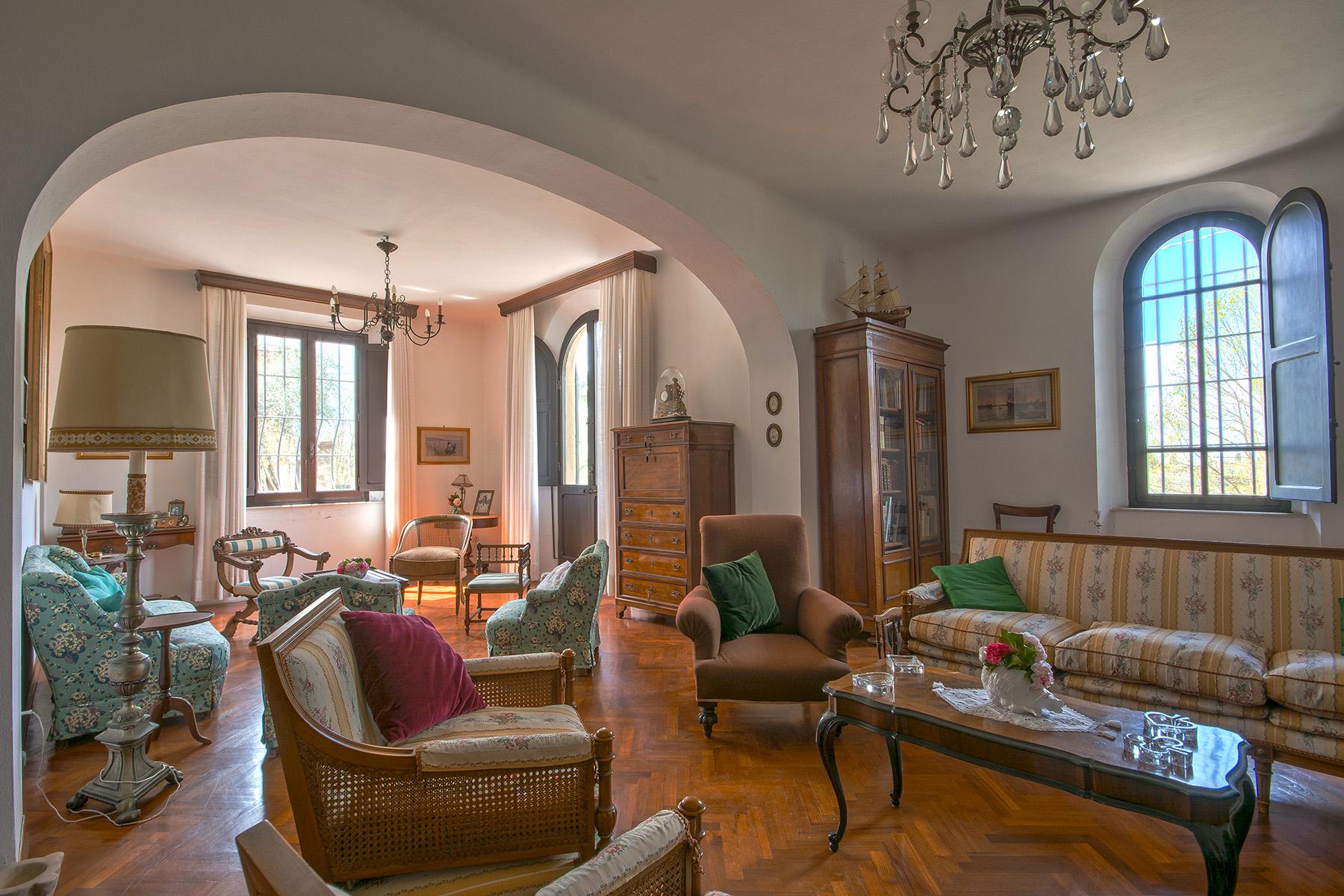 Villa in Vendita a Crespina Lorenzana: 5 locali, 900 mq - Foto 18