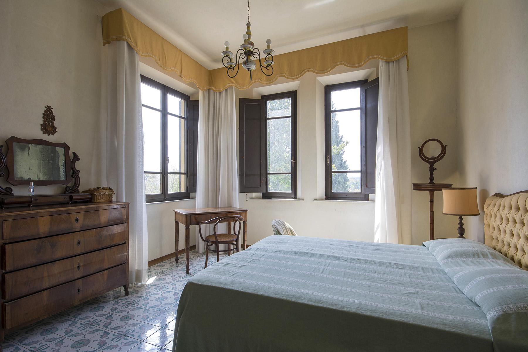 Villa in Vendita a Crespina Lorenzana: 5 locali, 900 mq - Foto 9