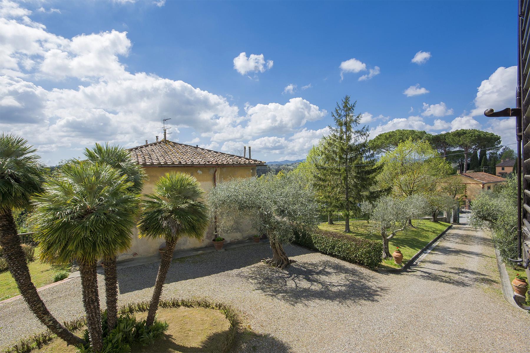 Villa in Vendita a Crespina Lorenzana: 5 locali, 900 mq - Foto 25