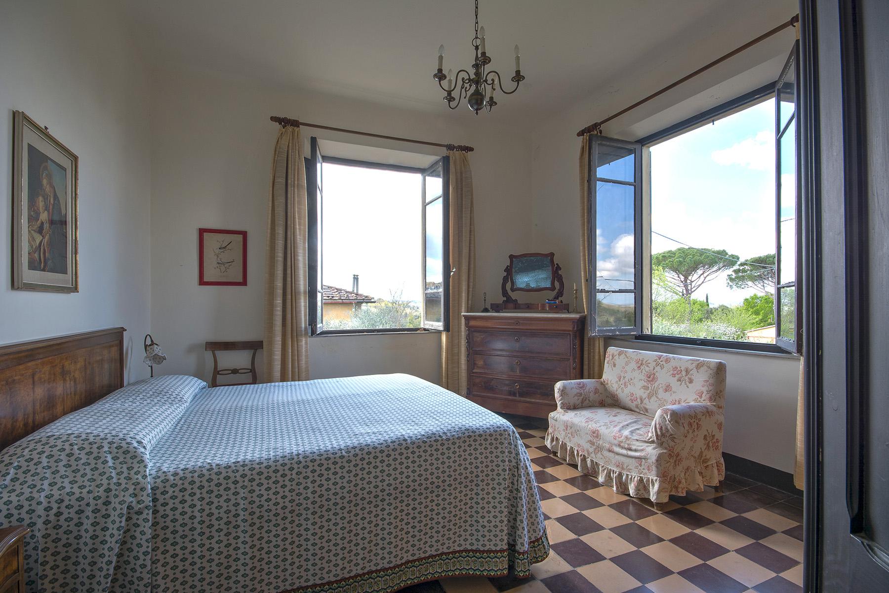 Villa in Vendita a Crespina Lorenzana: 5 locali, 900 mq - Foto 11