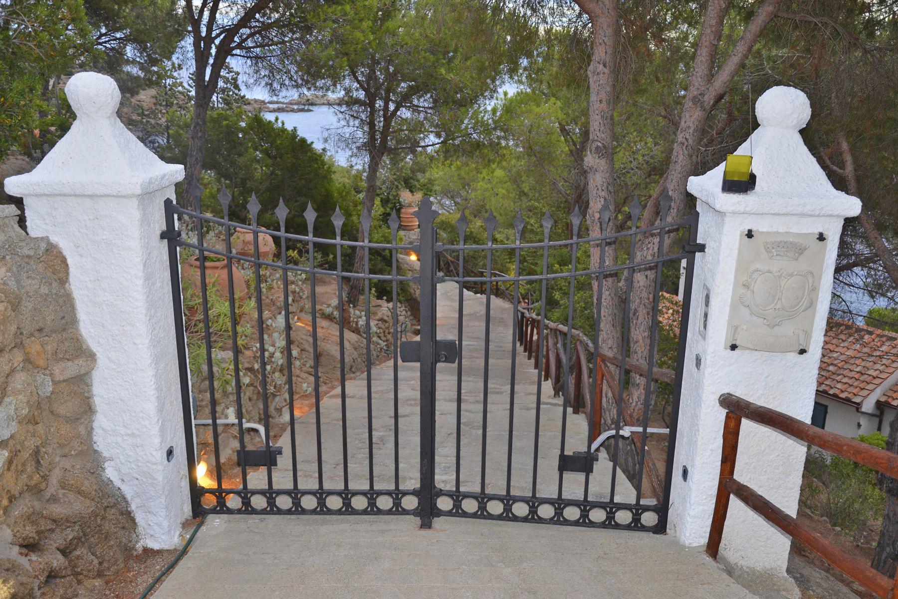 Villa in Vendita a Isola Del Giglio: 5 locali, 210 mq - Foto 21