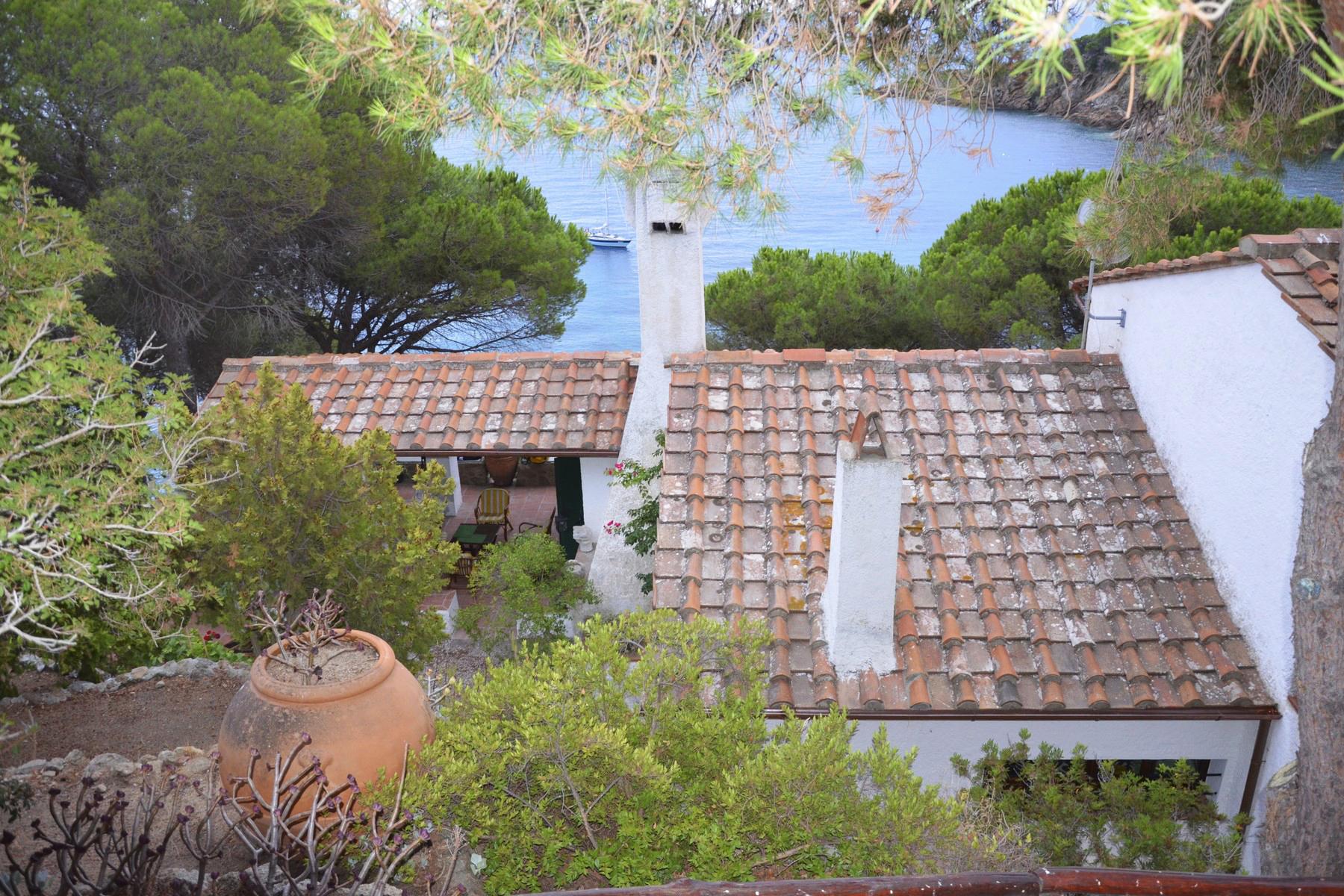 Villa in Vendita a Isola Del Giglio: 5 locali, 210 mq - Foto 9