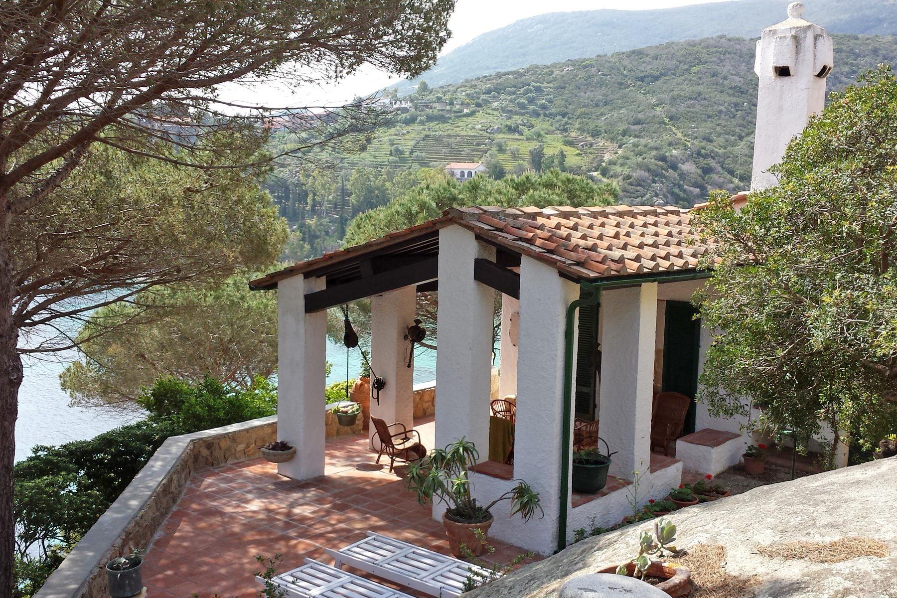 Villa in Vendita a Isola Del Giglio: 5 locali, 210 mq - Foto 7