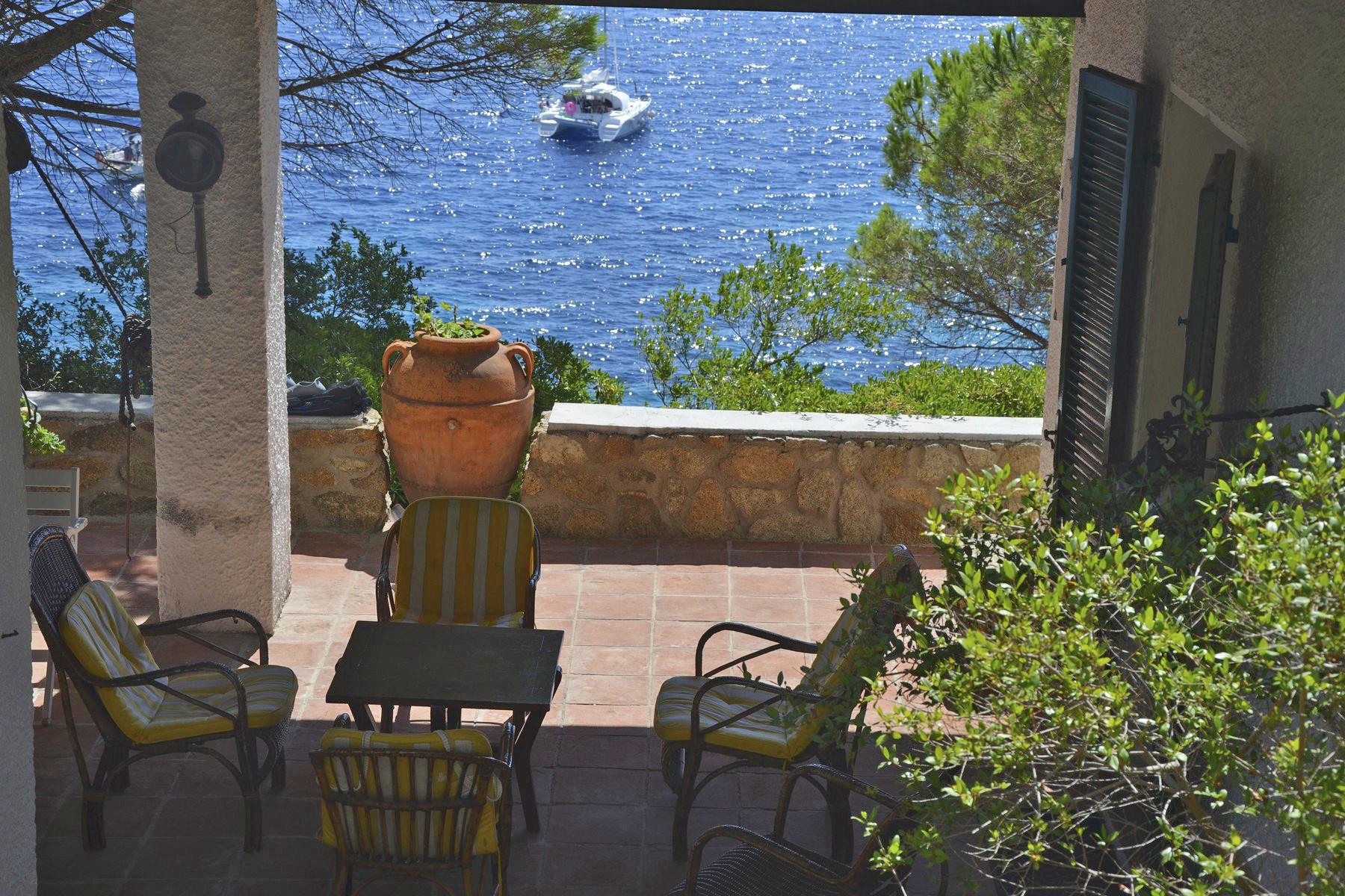 Villa in Vendita a Isola Del Giglio: 5 locali, 210 mq - Foto 6