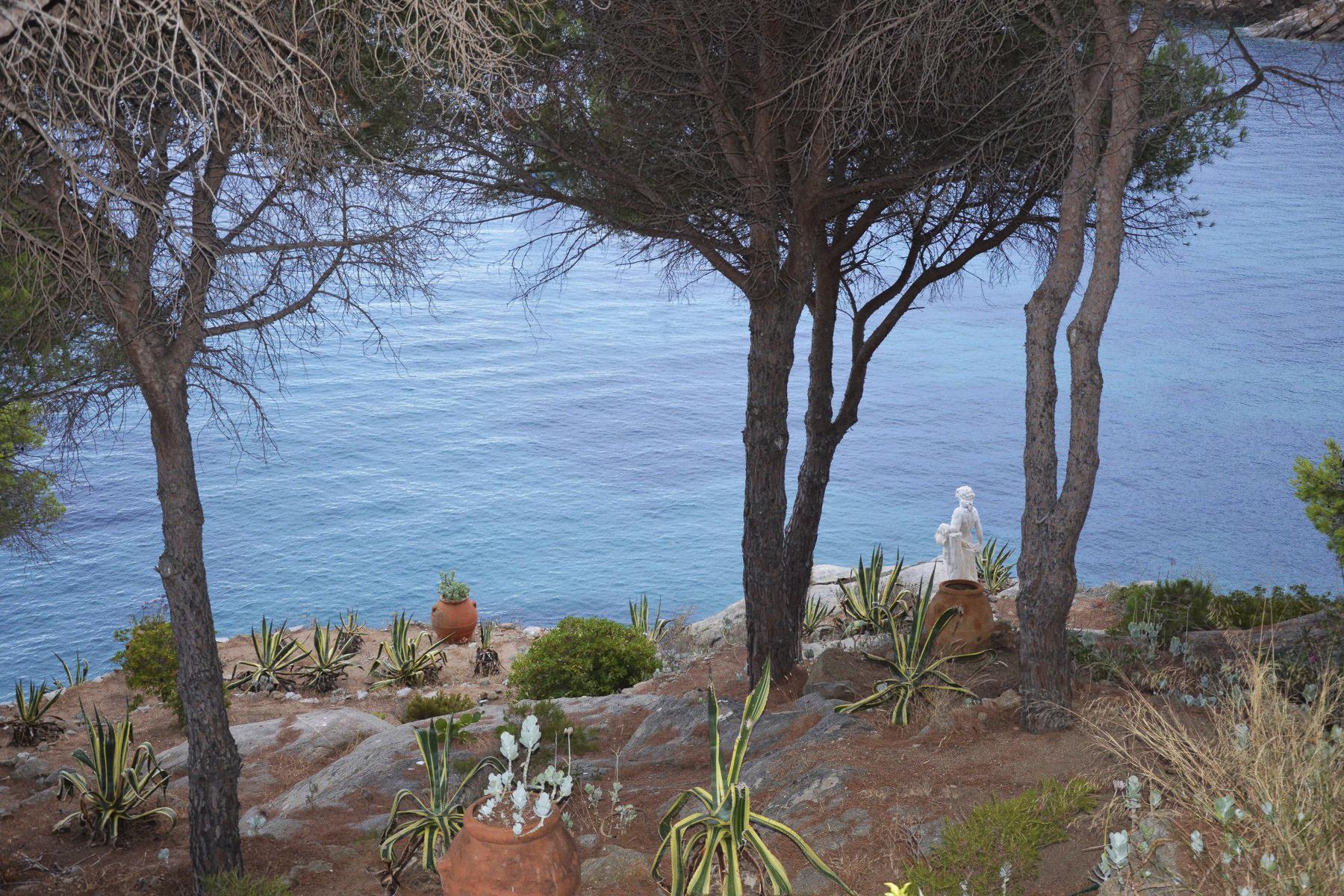 Villa in Vendita a Isola Del Giglio: 5 locali, 210 mq - Foto 22