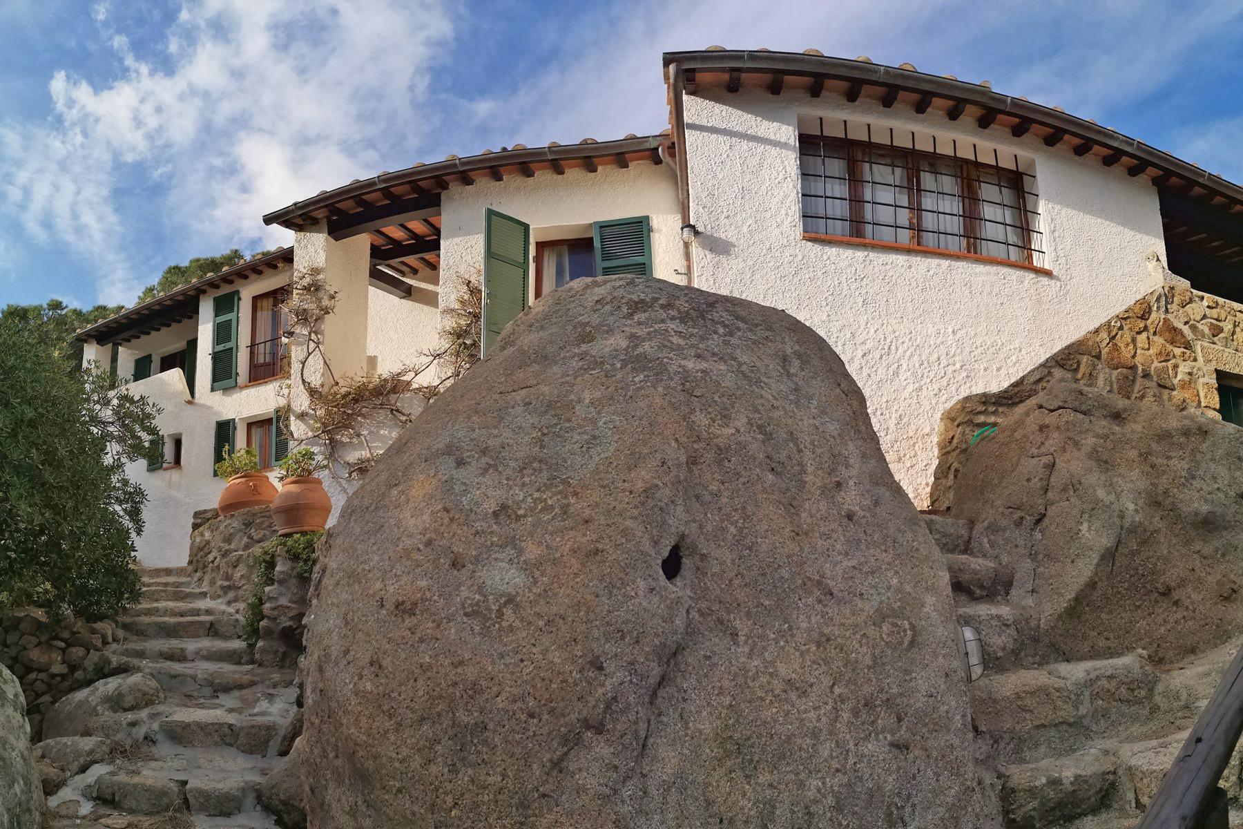 Villa in Vendita a Isola Del Giglio: 5 locali, 210 mq - Foto 19