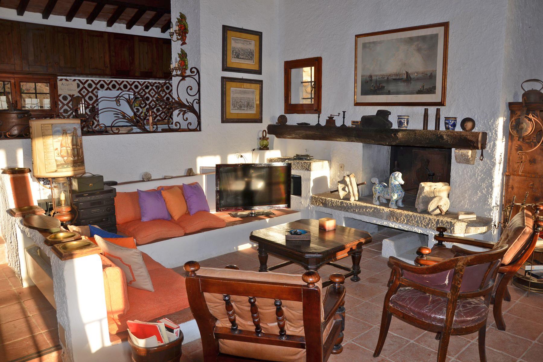 Villa in Vendita a Isola Del Giglio: 5 locali, 210 mq - Foto 11