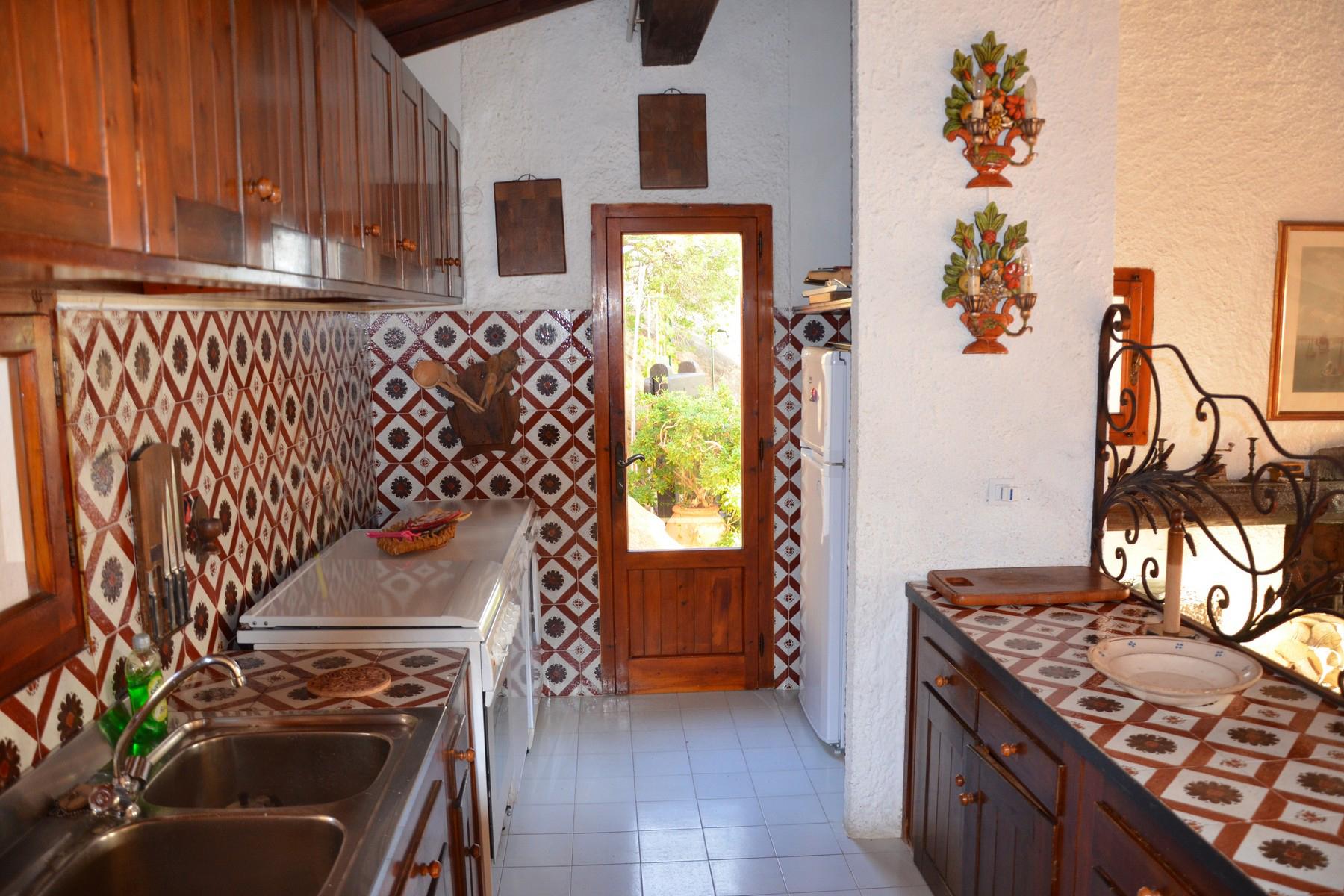 Villa in Vendita a Isola Del Giglio: 5 locali, 210 mq - Foto 18