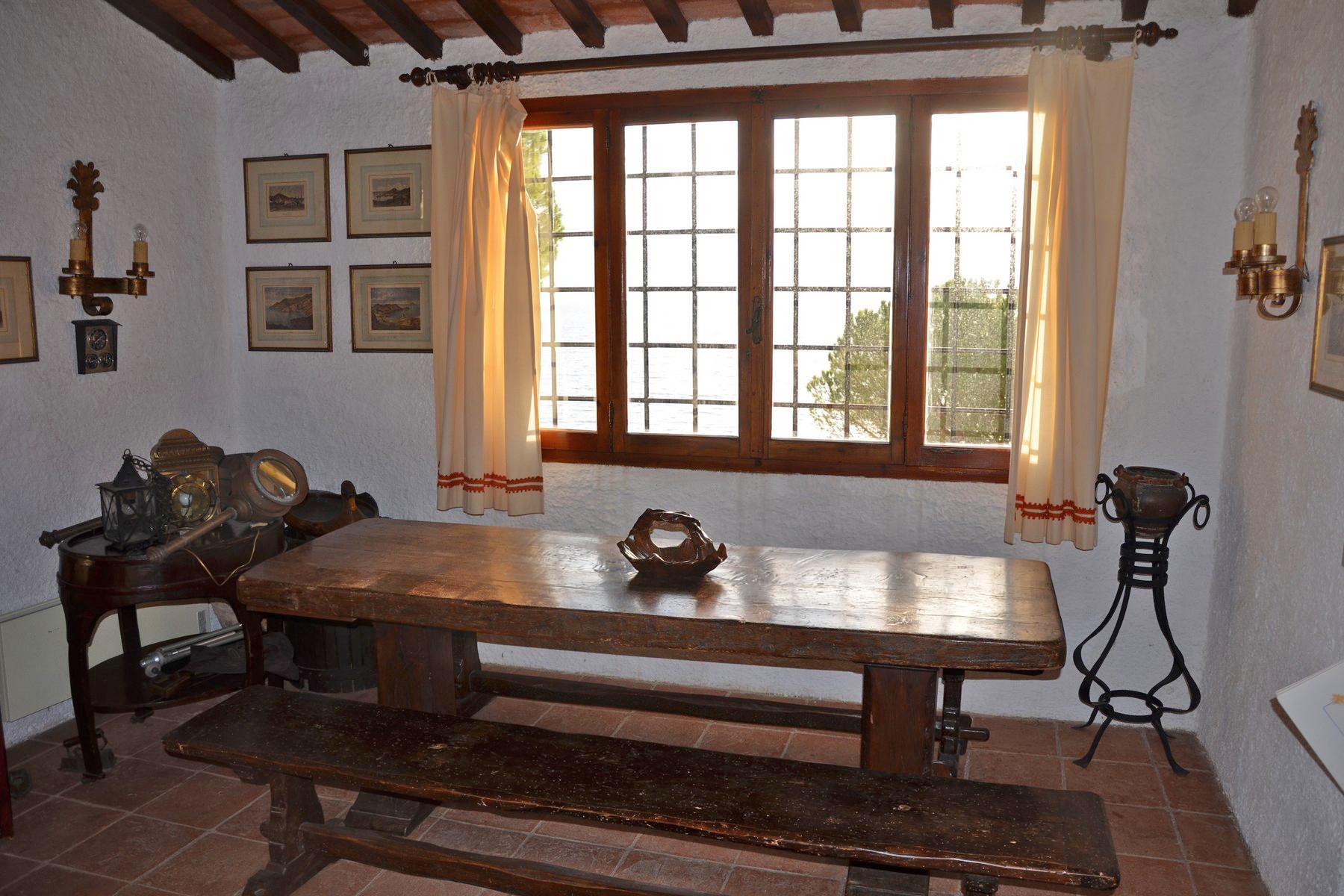 Villa in Vendita a Isola Del Giglio: 5 locali, 210 mq - Foto 13