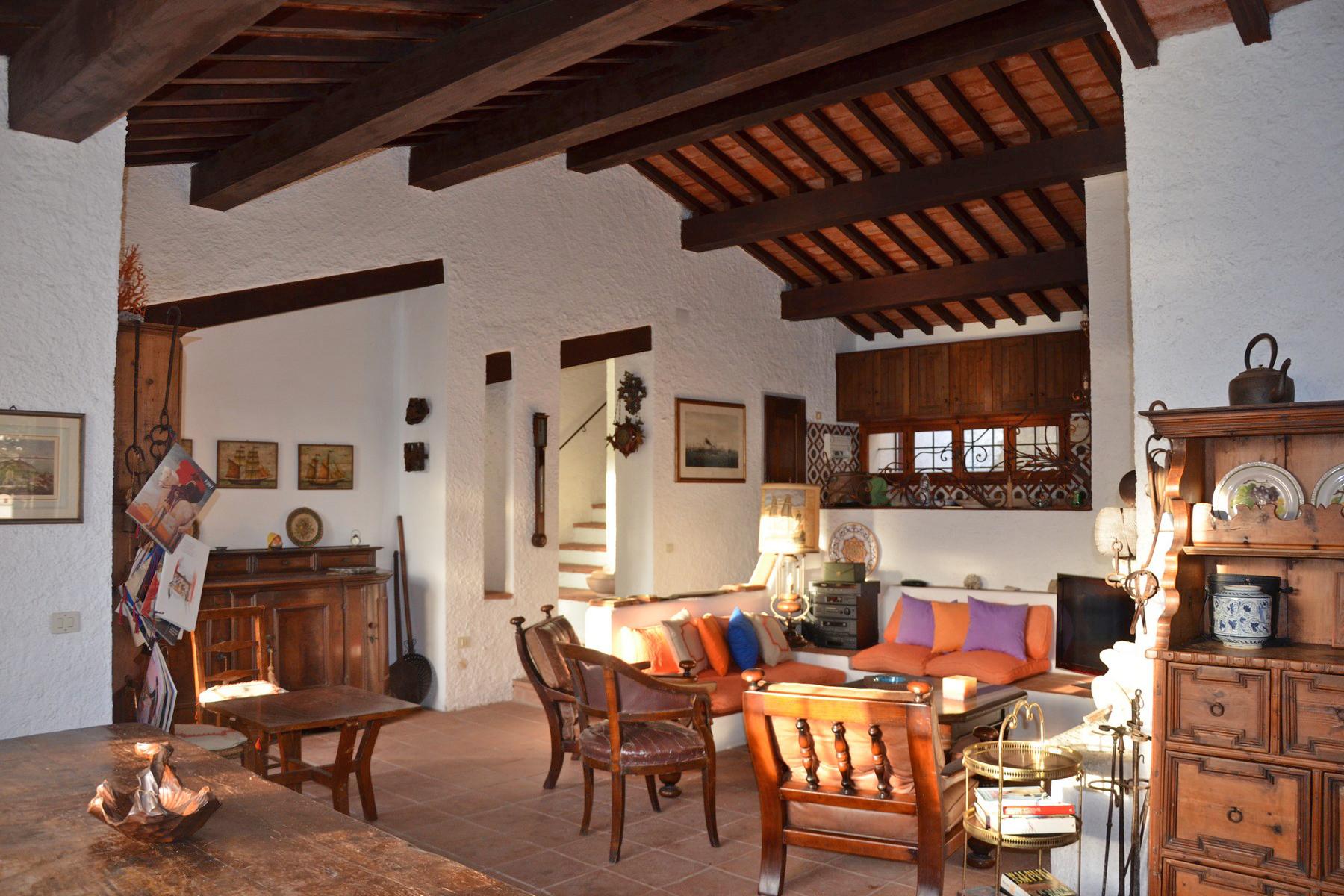 Villa in Vendita a Isola Del Giglio: 5 locali, 210 mq - Foto 12