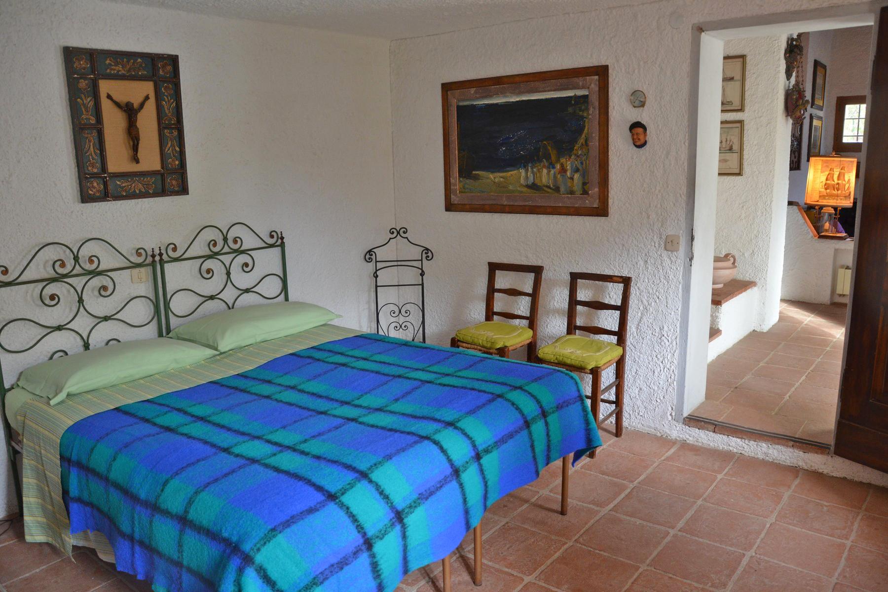 Villa in Vendita a Isola Del Giglio: 5 locali, 210 mq - Foto 14
