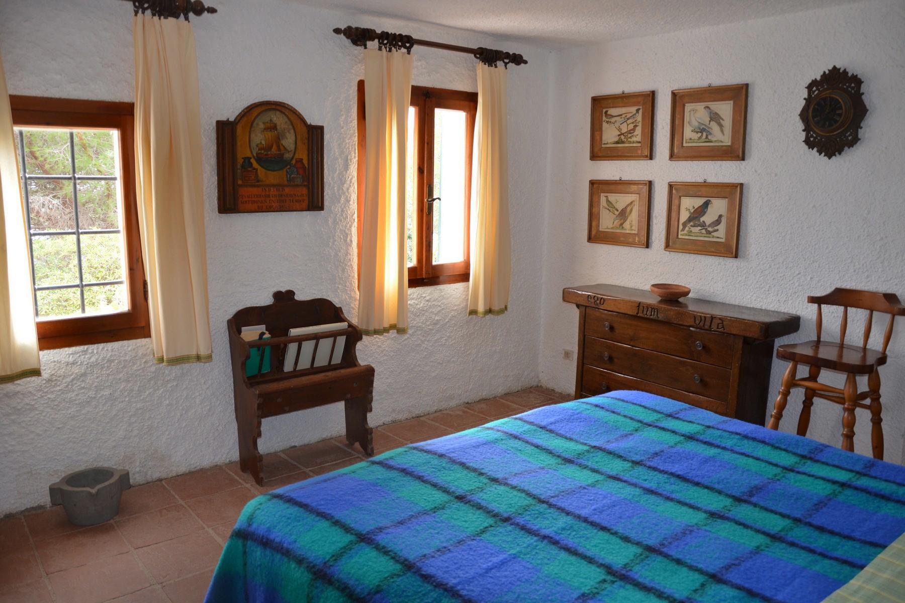 Villa in Vendita a Isola Del Giglio: 5 locali, 210 mq - Foto 15