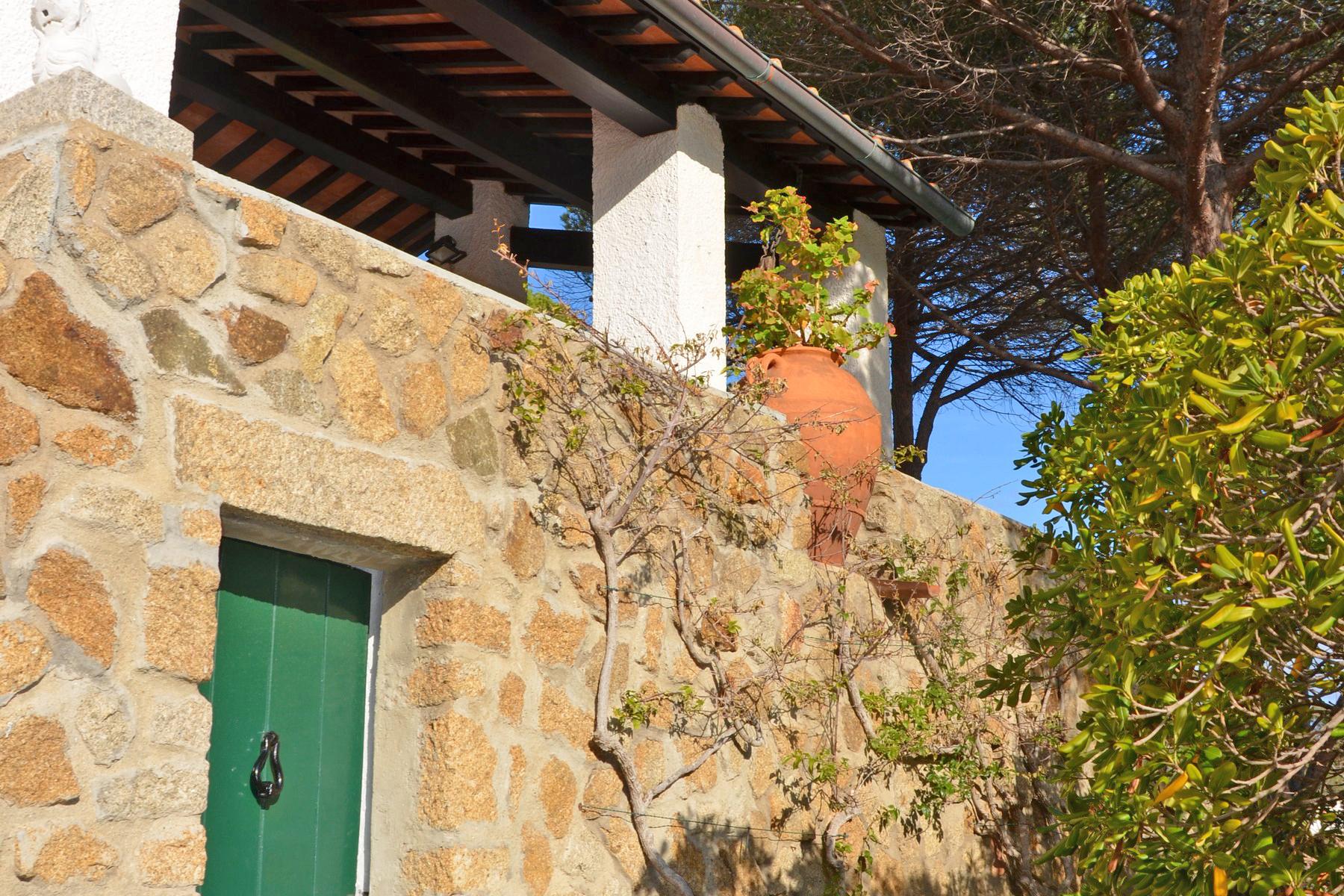 Villa in Vendita a Isola Del Giglio: 5 locali, 210 mq - Foto 20