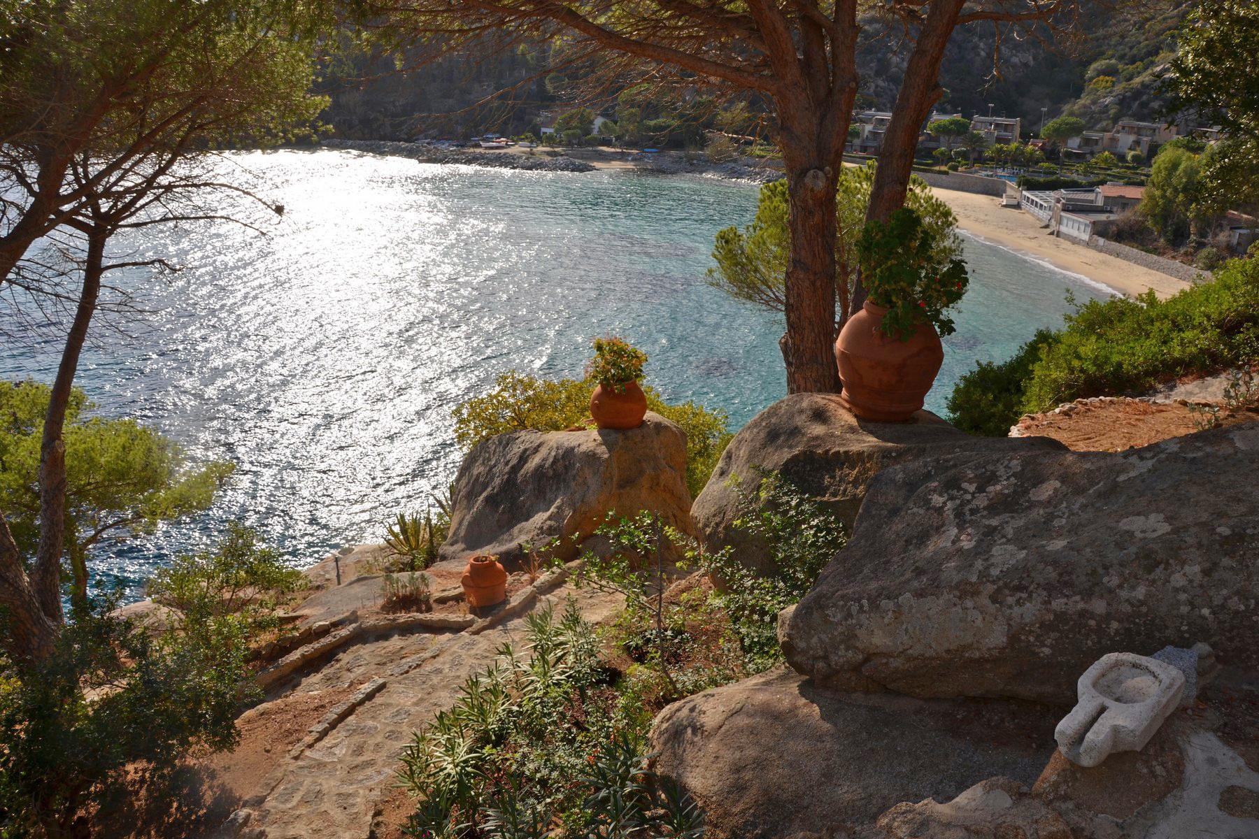 Villa in Vendita a Isola Del Giglio: 5 locali, 210 mq - Foto 23