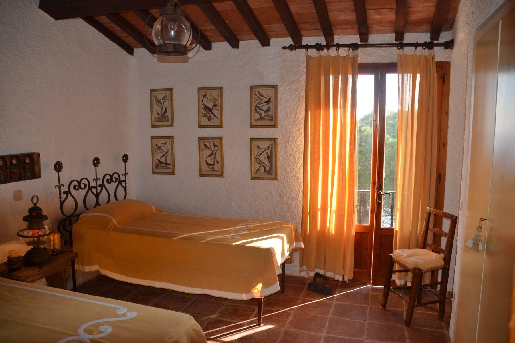 Villa in Vendita a Isola Del Giglio: 5 locali, 210 mq - Foto 16