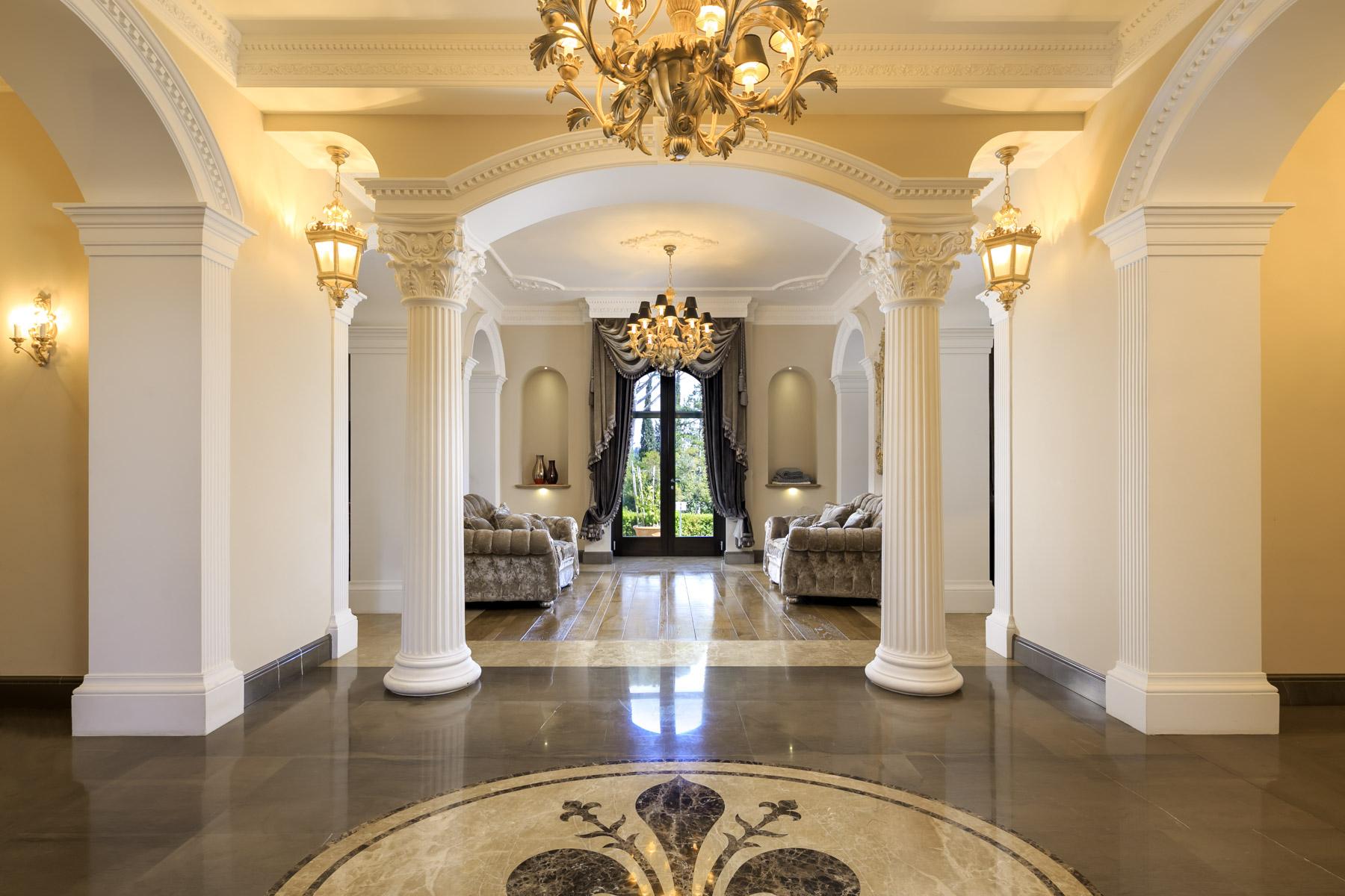 Villa in Vendita a Firenze: 5 locali, 600 mq - Foto 9