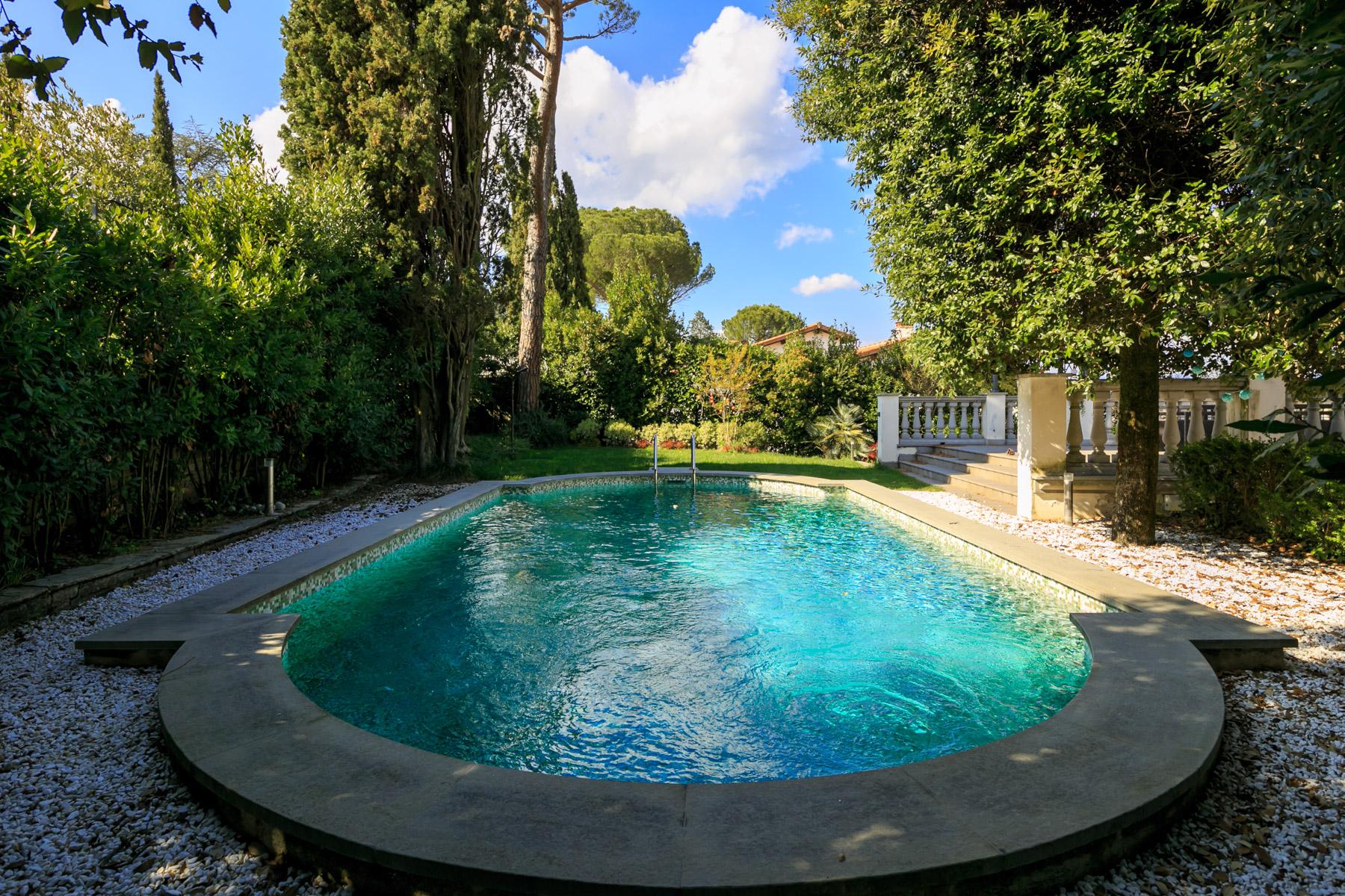 Villa in Vendita a Firenze: 5 locali, 600 mq - Foto 7
