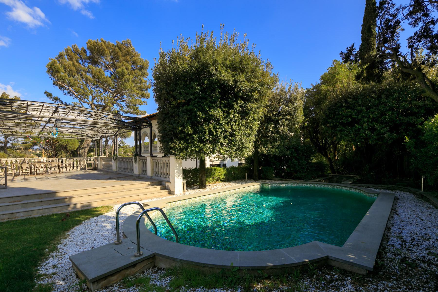Villa in Vendita a Firenze: 5 locali, 600 mq - Foto 5