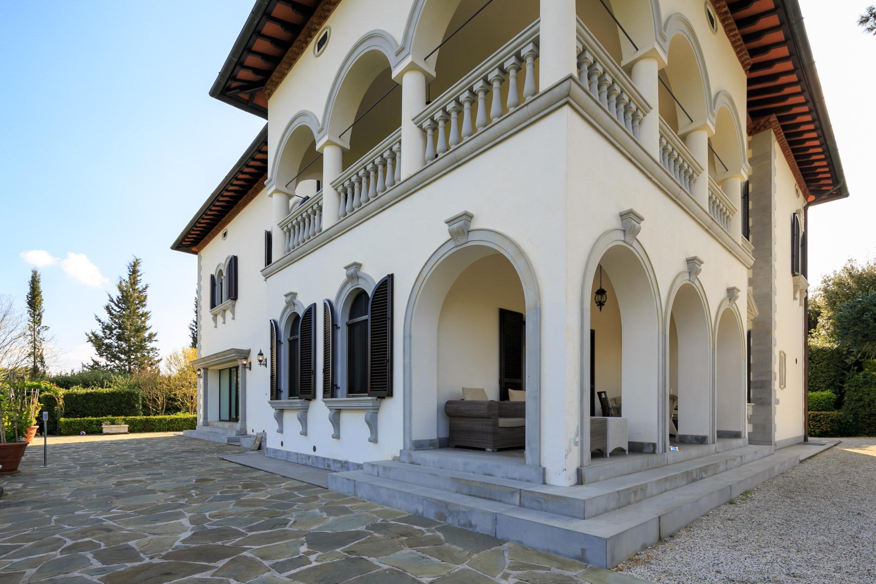 Villa in Vendita a Firenze: 5 locali, 600 mq - Foto 4