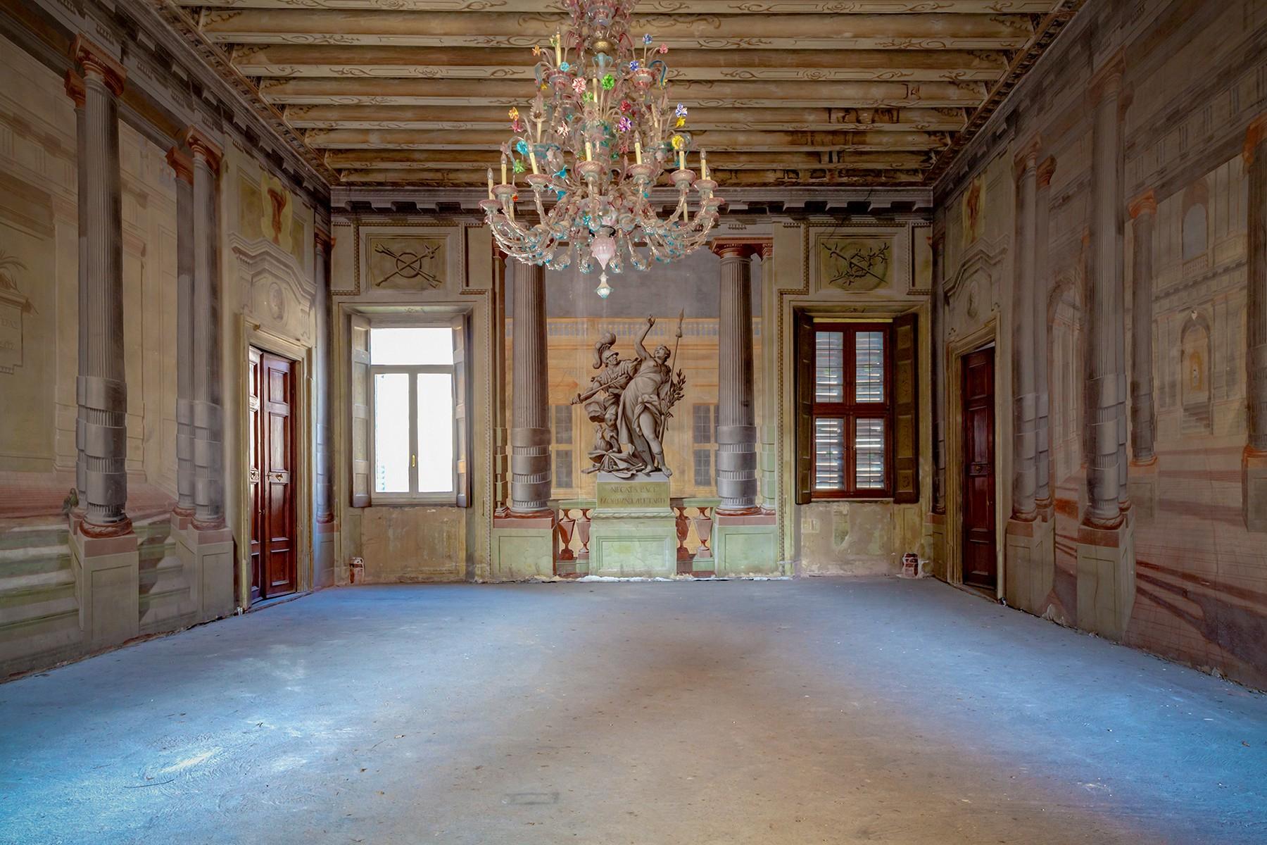 Palazzo in Vendita a Verona via giosue' carducci