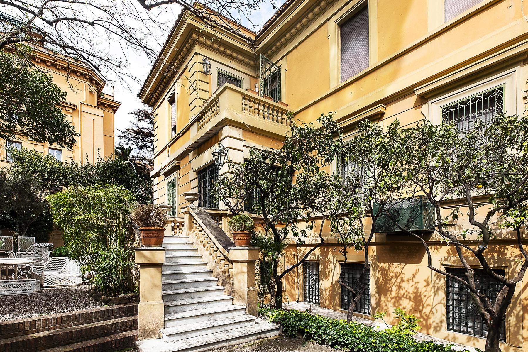 Villa in Vendita a Roma: 5 locali, 865 mq - Foto 4