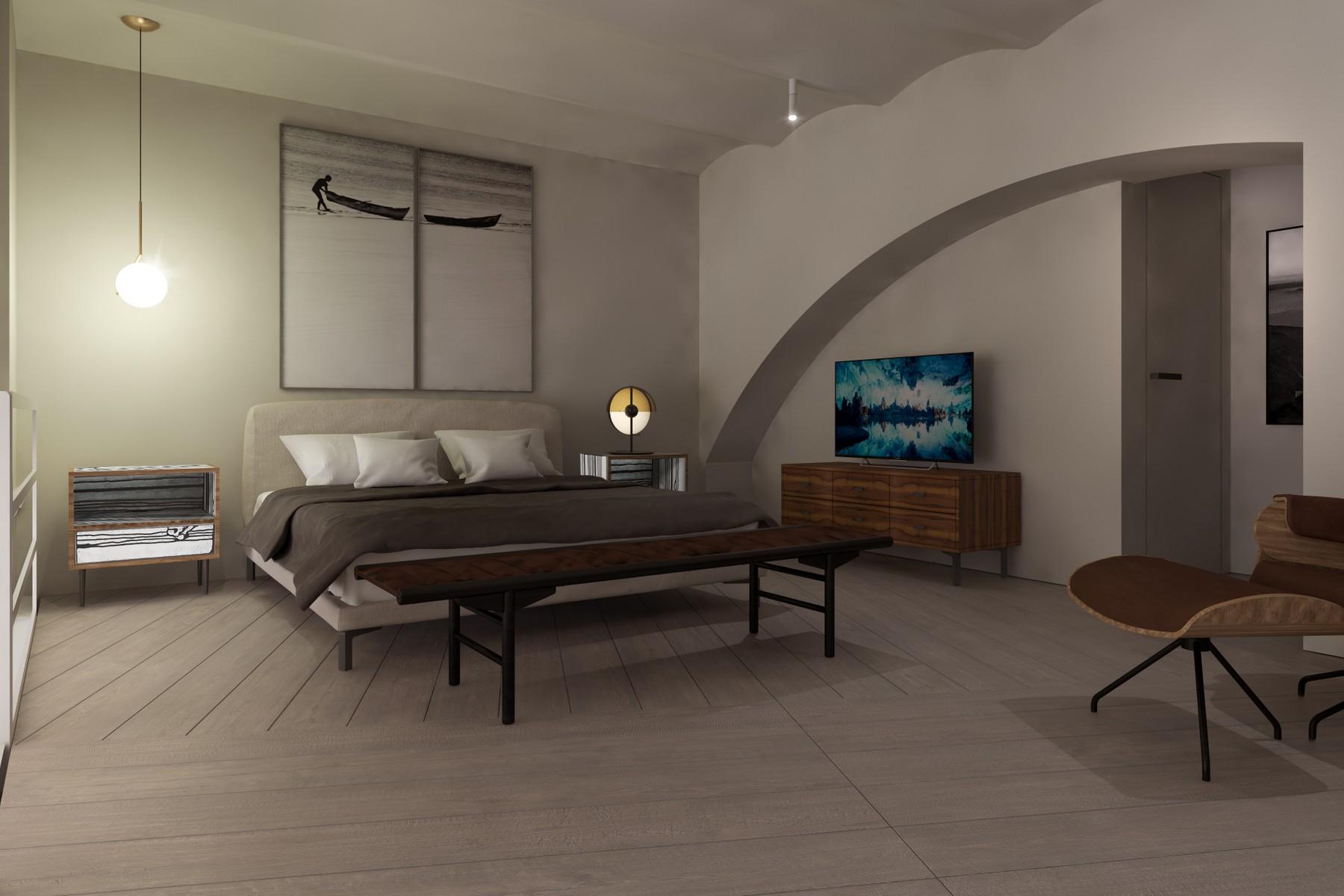 Appartamento in Vendita a Roma: 2 locali, 108 mq - Foto 3