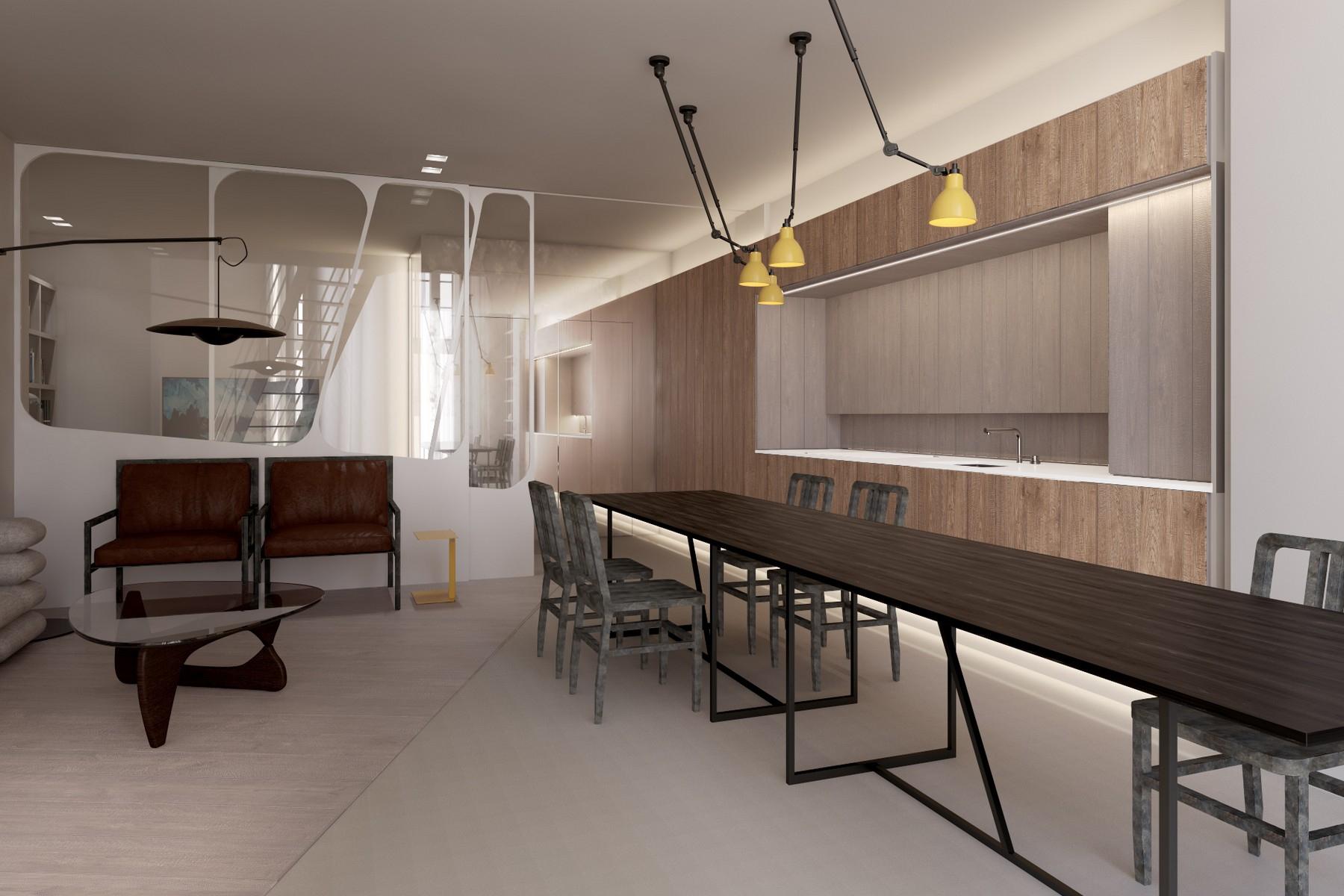 Appartamento in Vendita a Roma: 2 locali, 108 mq - Foto 2