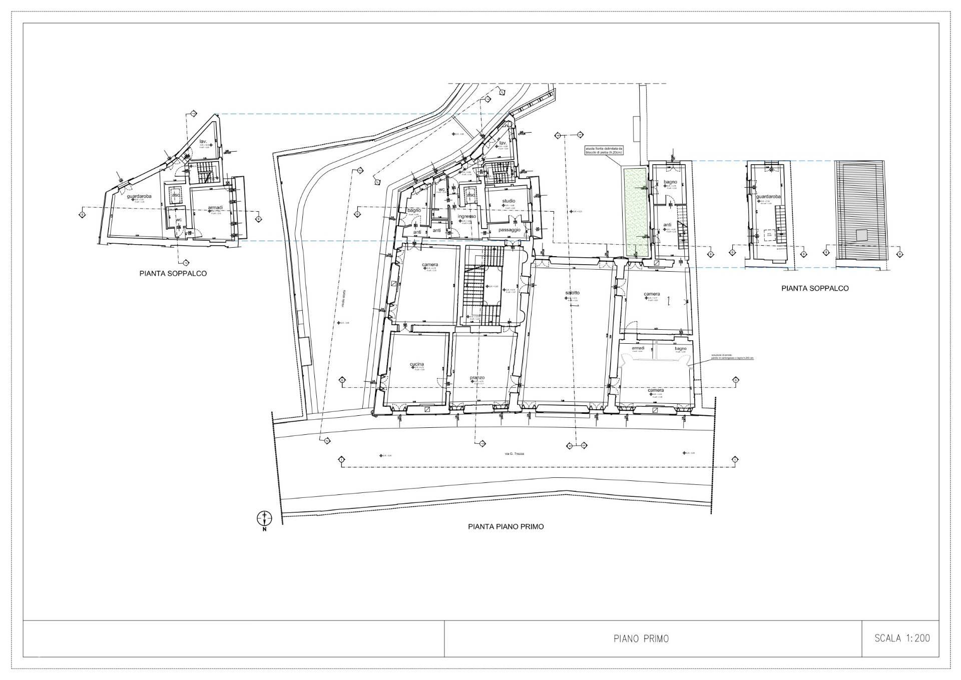 Appartamento in Vendita a Verona: 5 locali, 700 mq - Foto 17