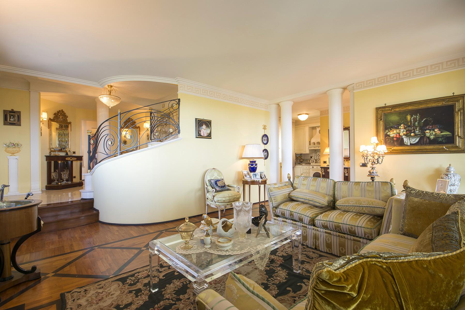 Villa in Vendita a Massarosa: 5 locali, 600 mq - Foto 4