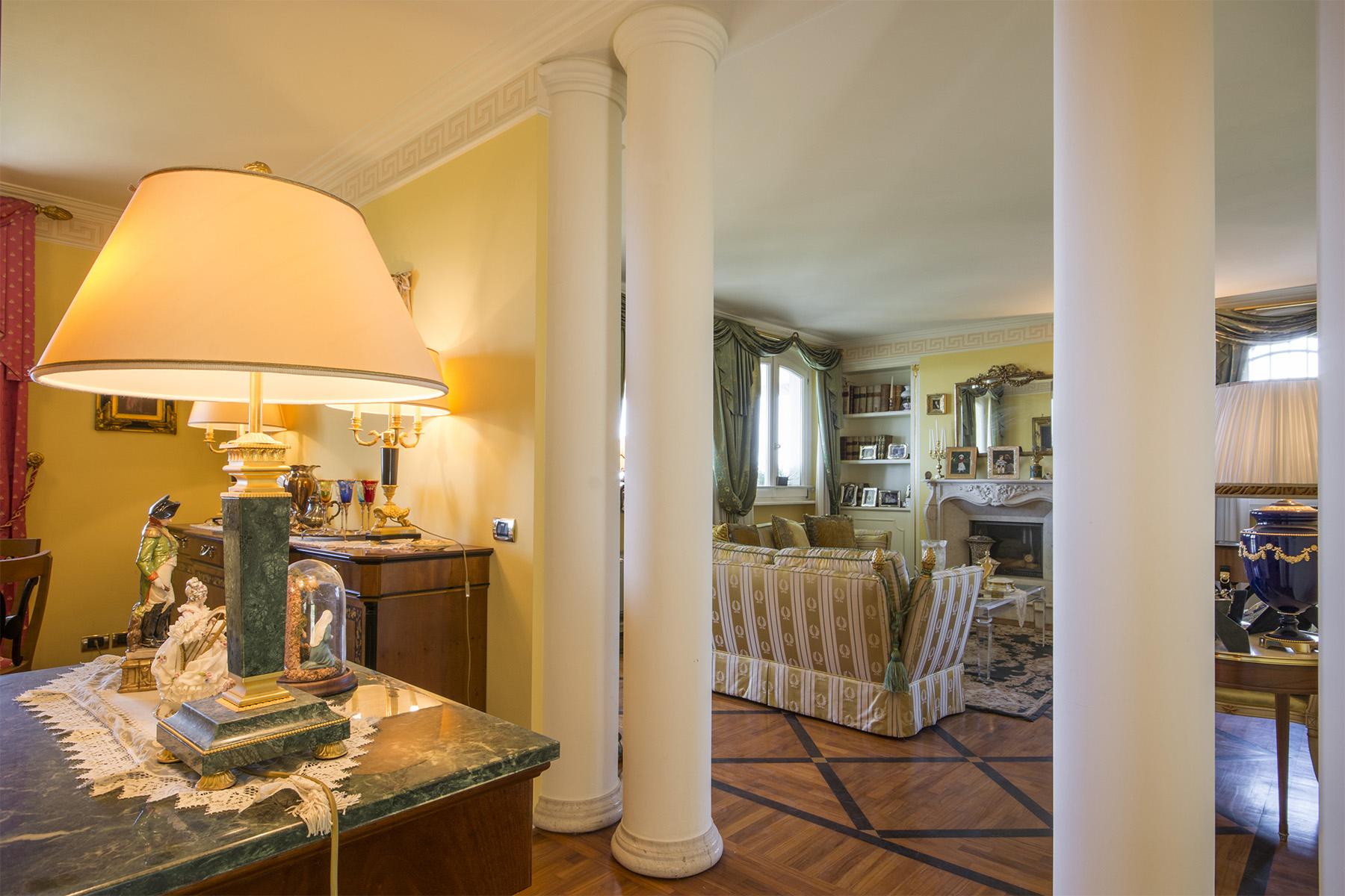 Villa in Vendita a Massarosa: 5 locali, 600 mq - Foto 10