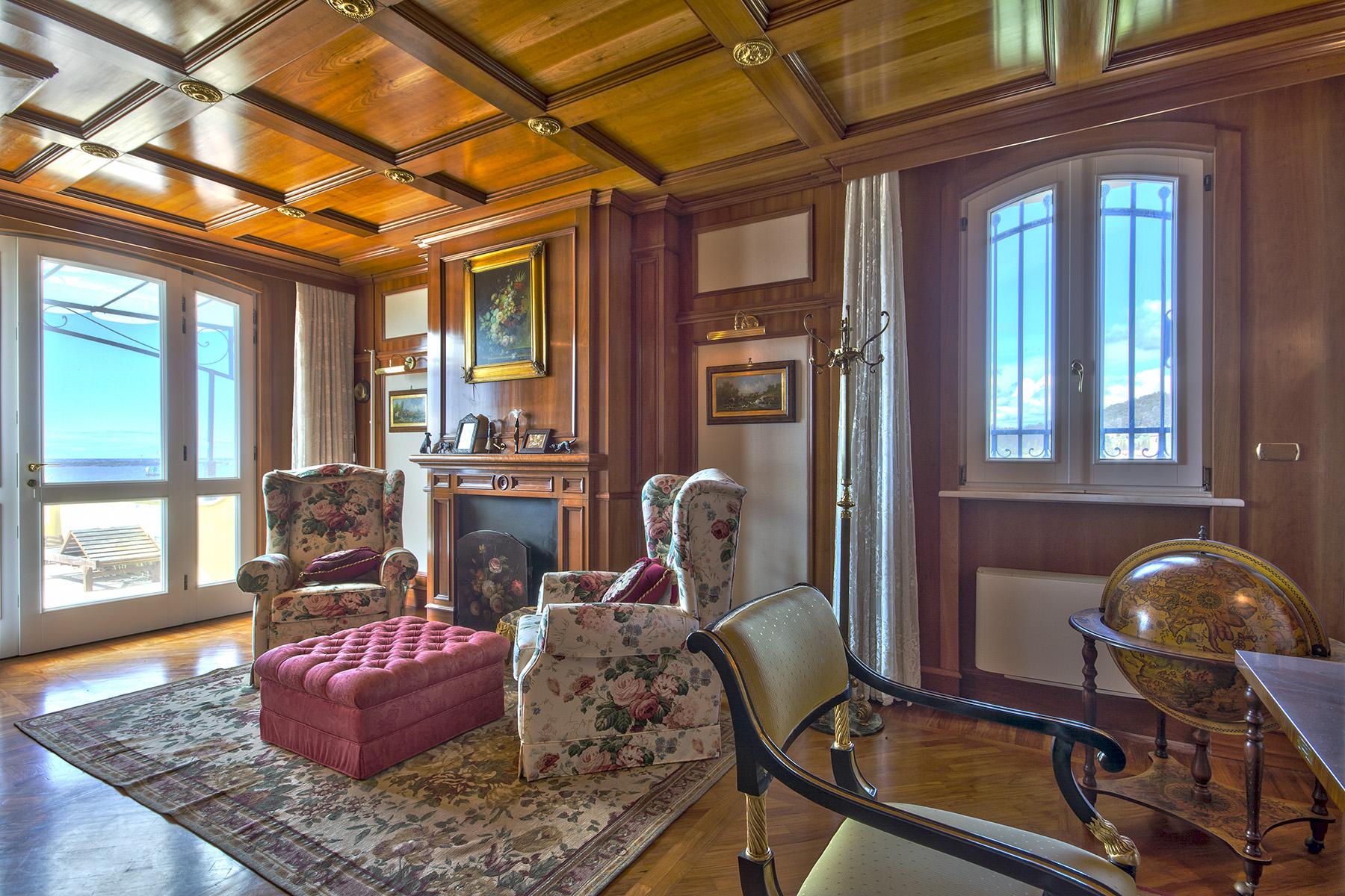Villa in Vendita a Massarosa: 5 locali, 600 mq - Foto 15