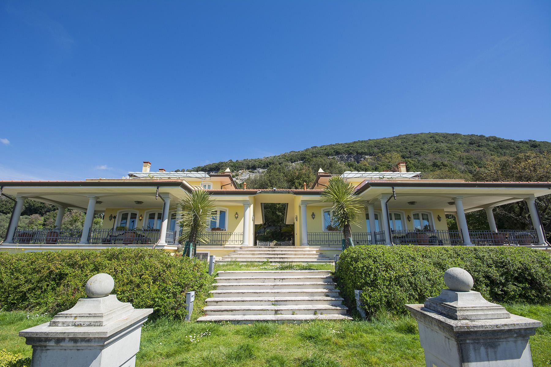 Villa in Vendita a Massarosa: 5 locali, 600 mq - Foto 30