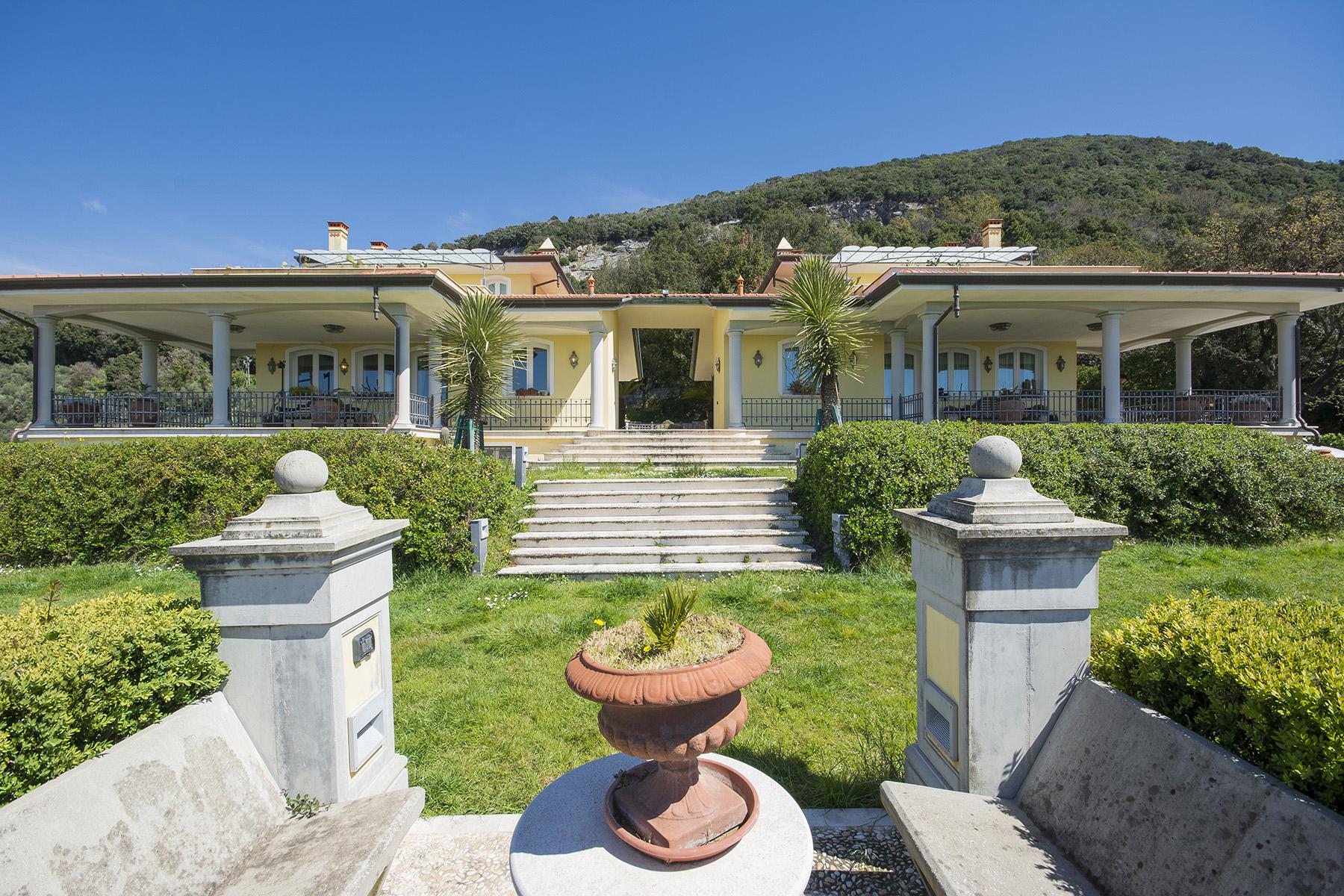 Villa in Vendita a Massarosa: 5 locali, 600 mq - Foto 3