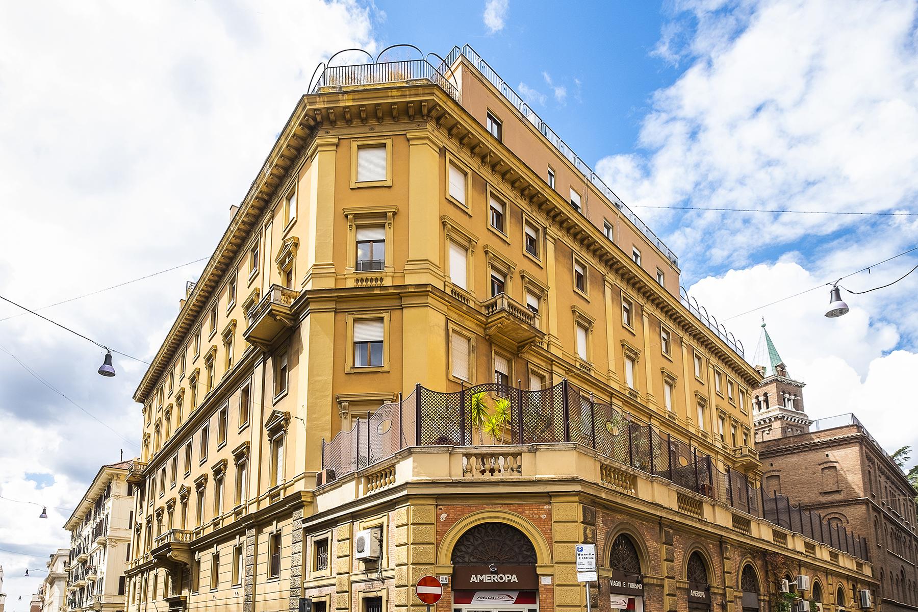 Appartamento in Affitto a Roma: 2 locali, 45 mq