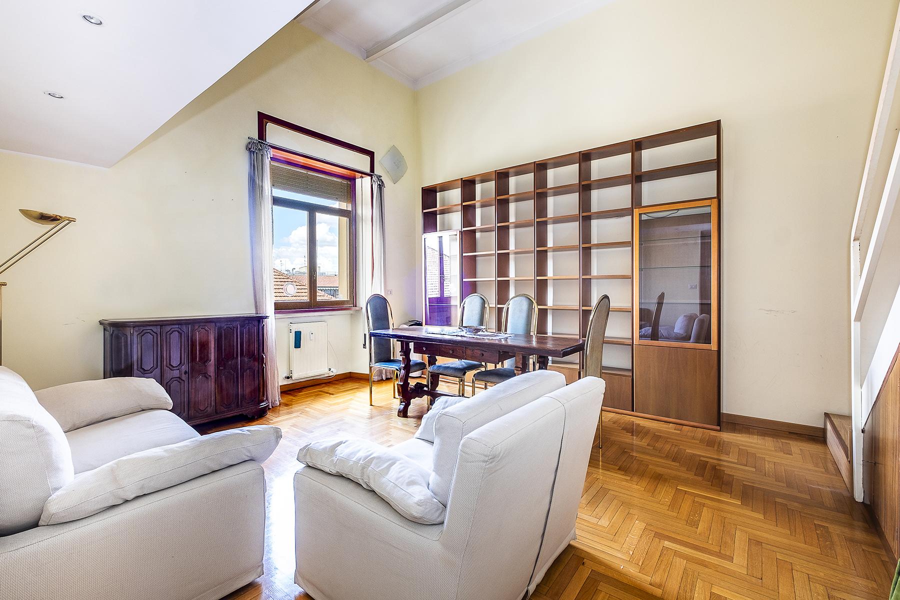 Appartamento in Affitto a Roma: 2 locali, 70 mq